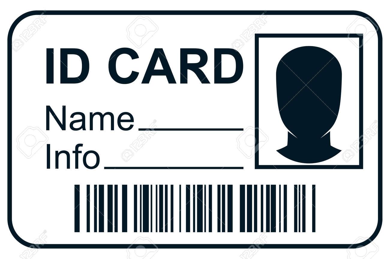 ID card member pass - 39173857