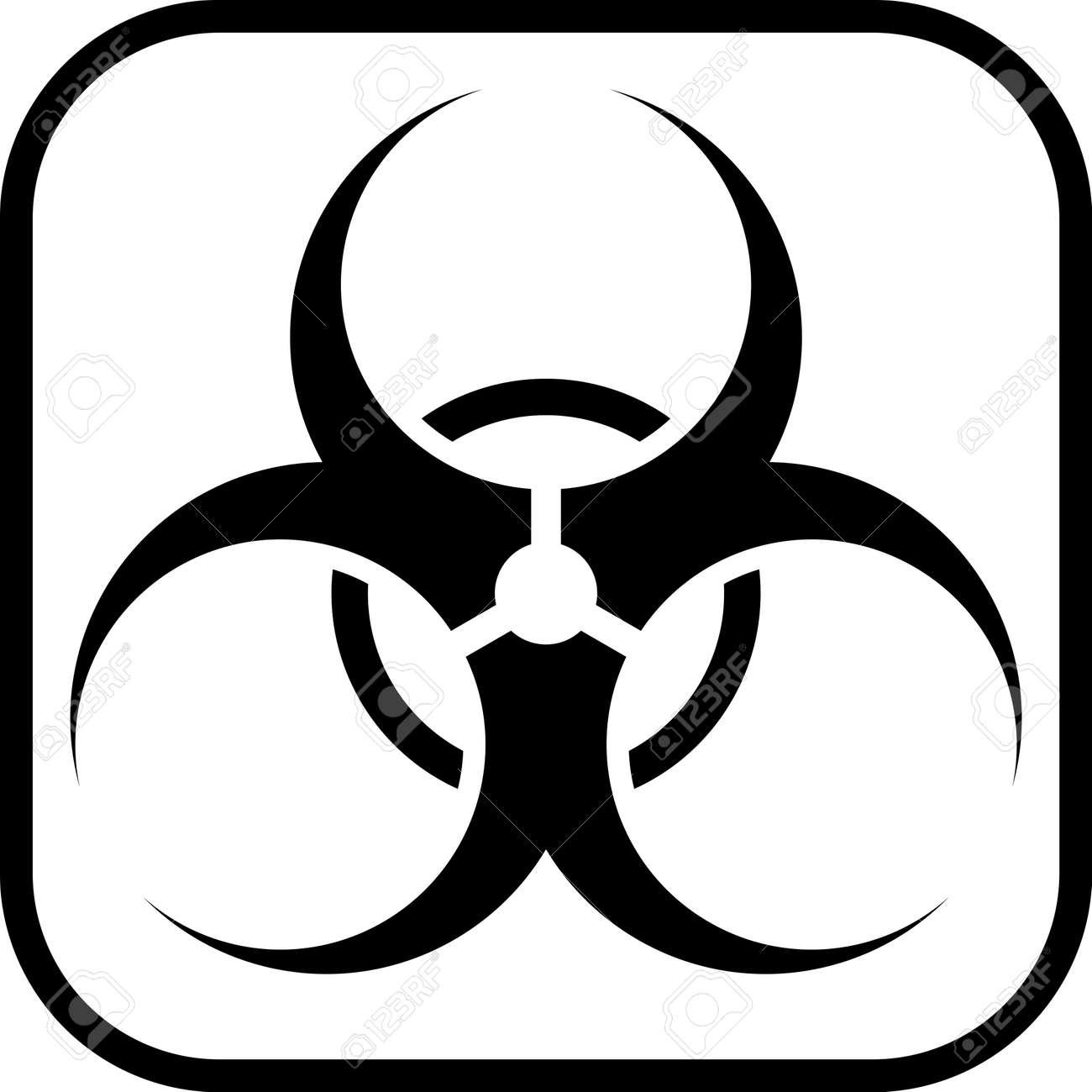 Biohazard symbol sign royalty free online floor plan builder biohazard symbol vector sign isolated royalty free cliparts 52831199 biohazard symbol vector sign isolated photo 52831199 biocorpaavc Images