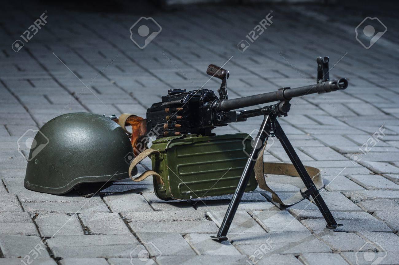 YPG'ye Gönderilen Askeri Mühimmatlar ve Araçlar 62