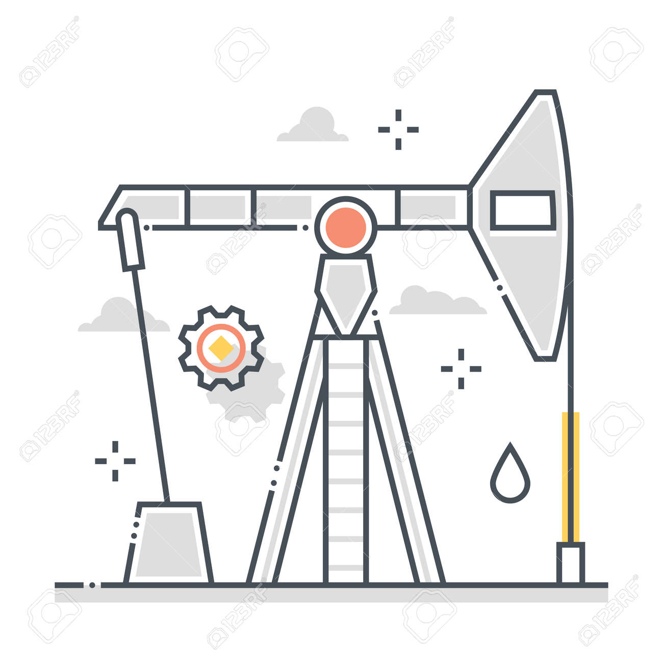 Crossing swords related color line vector icon, illustration. The icon is about weapon, fight, match, crossed, win, combat. The composition is infinitely scalable. - 163698057