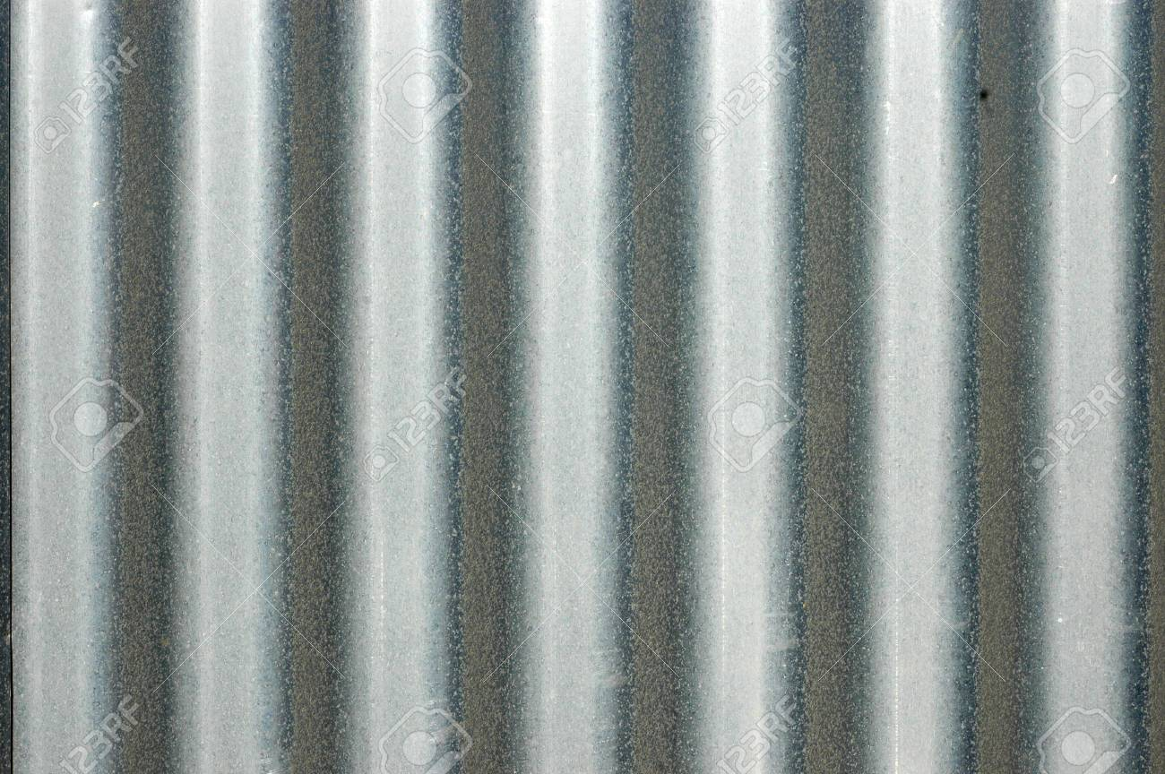Abstract Background Texture Of Corrugated Iron Stock Photo   7740235