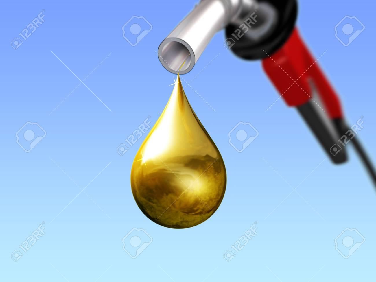 Liquid Gold - 3134209