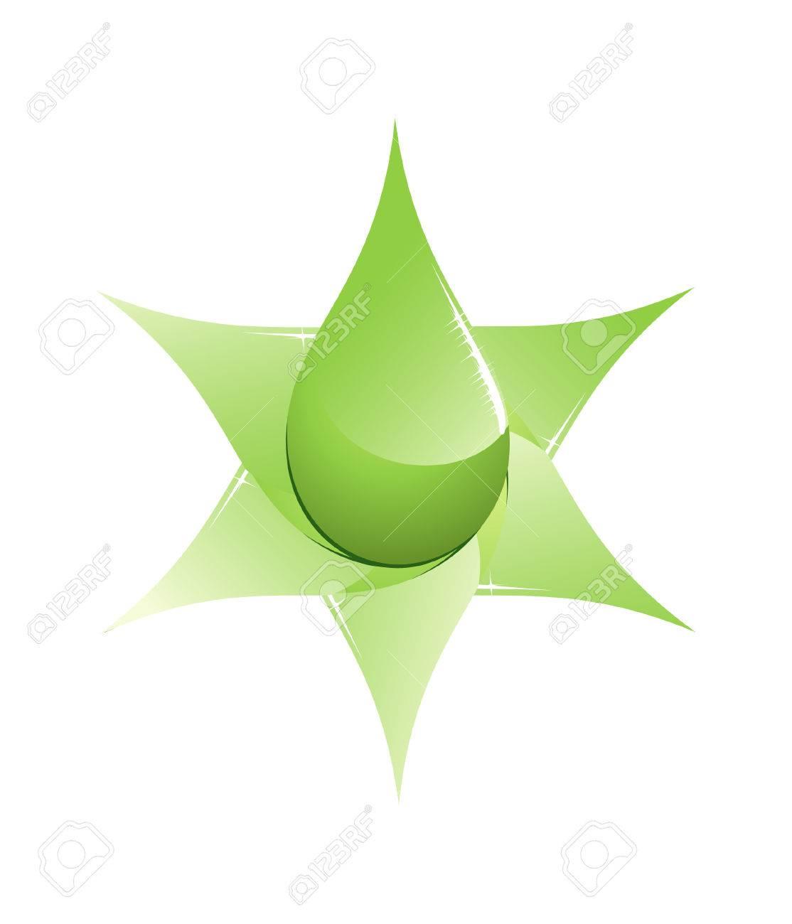 Biodiesel Vector Symbol - 3134231