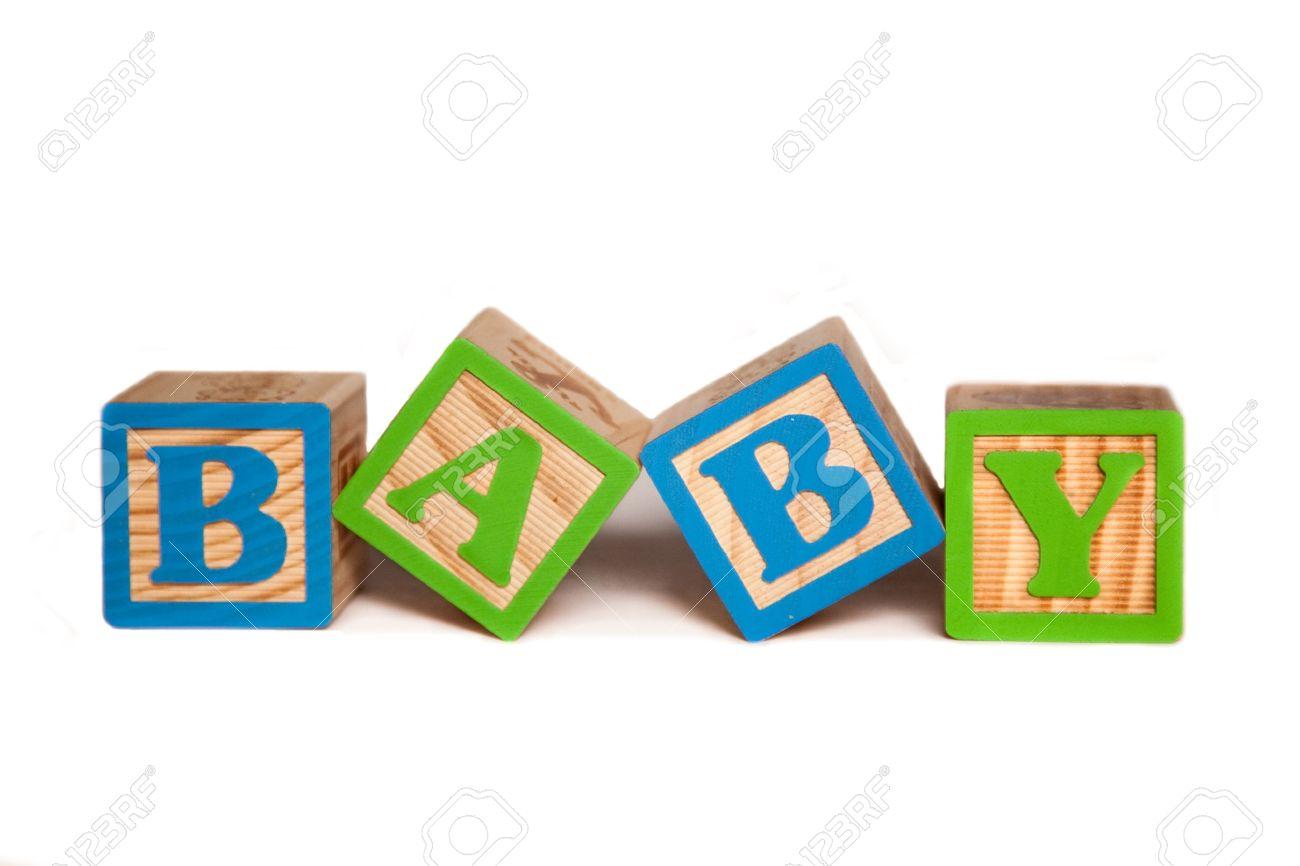 Baby Blocks - 9372325