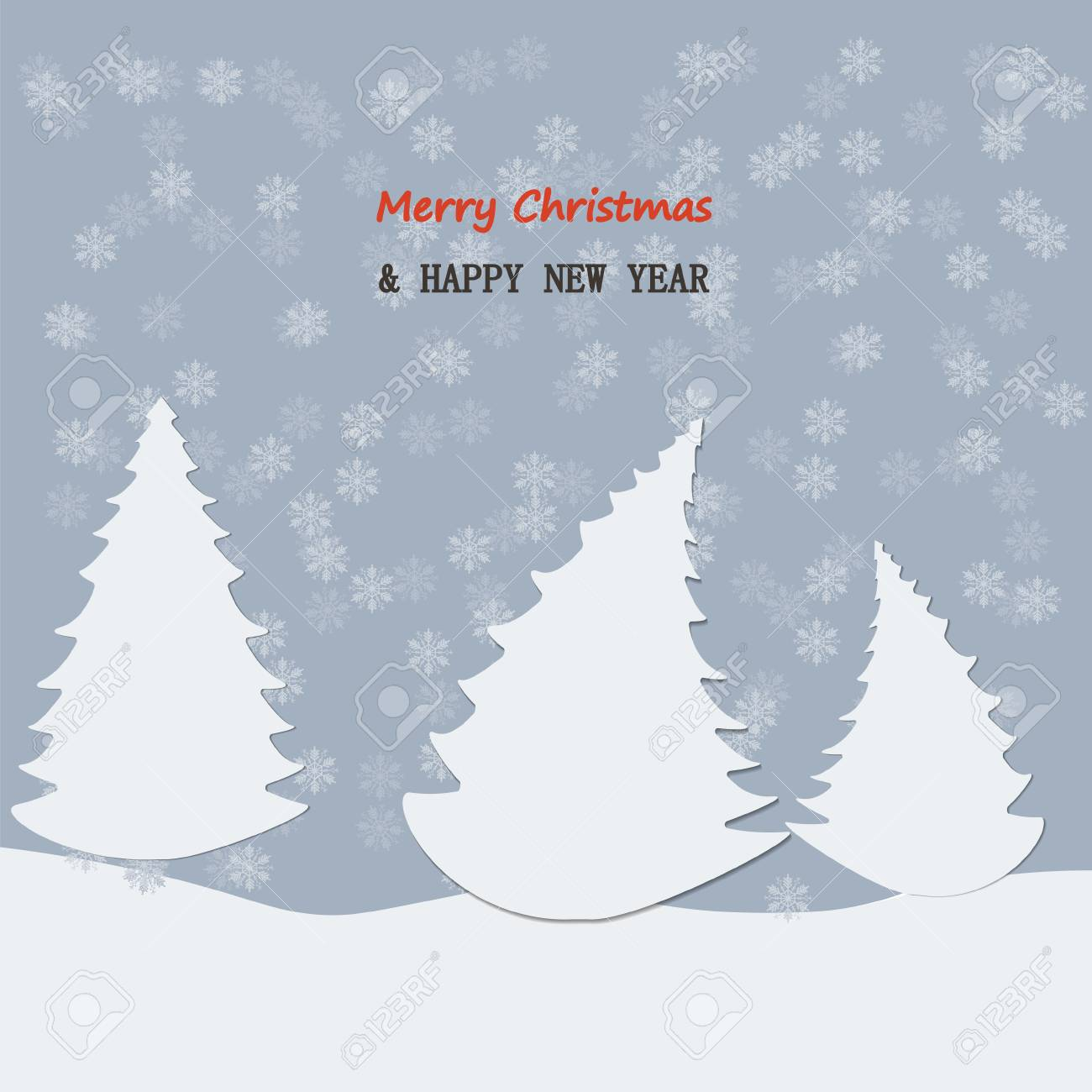 christmas and new year greeting card blurred background wallpaper stock photo 69707580