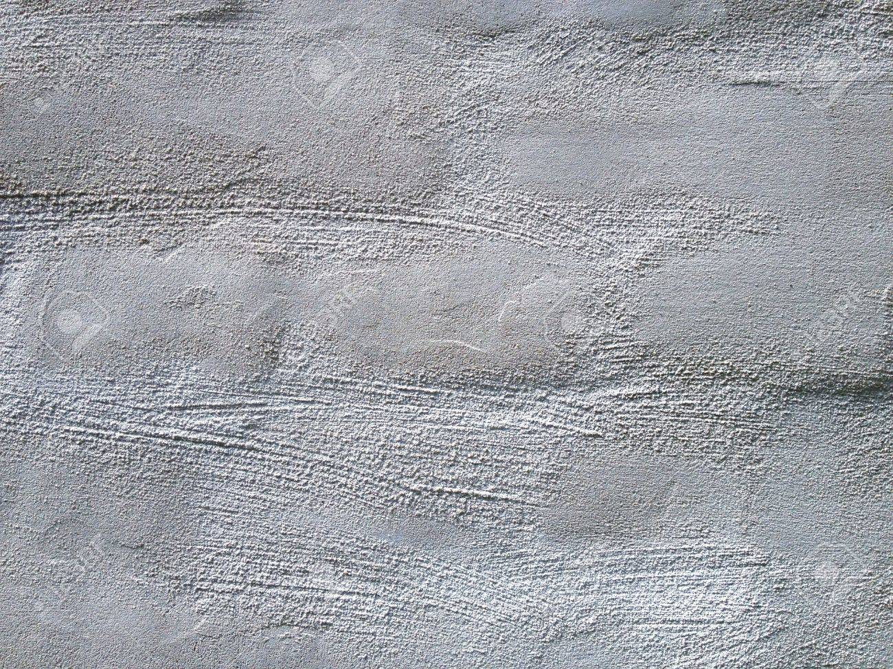 Grau Verputzt Wand Mit Grobe Textur Lizenzfreie Fotos, Bilder Und ...