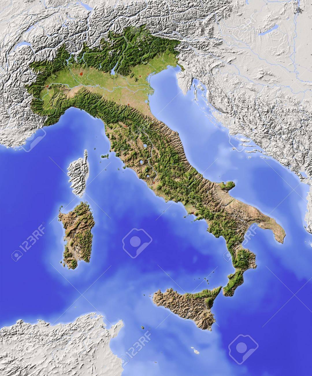 Italy Stock Photo - 10898975