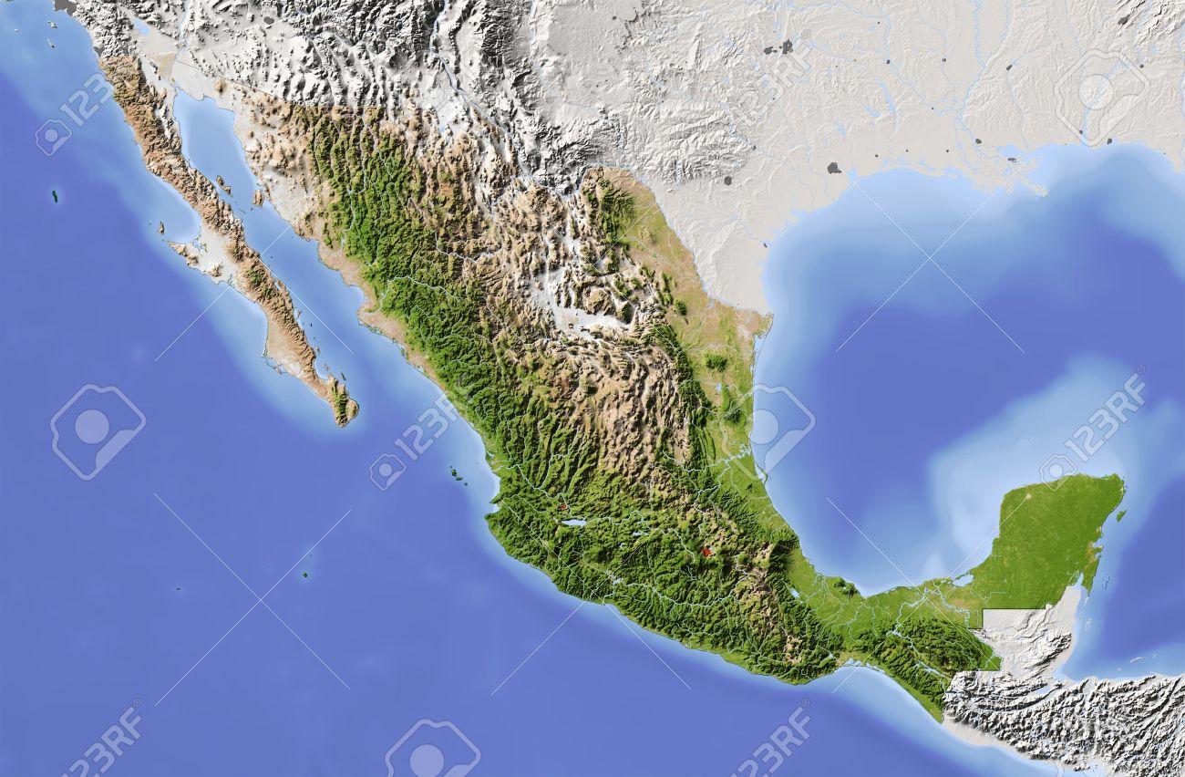 Mexico. - 10898913