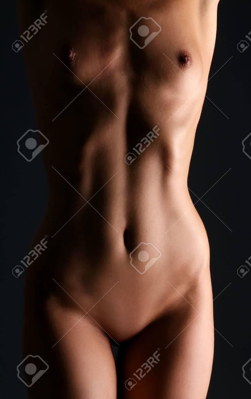 Betrifft Fernsehgewalt Erwachsene? nackt sexy Frau Bild