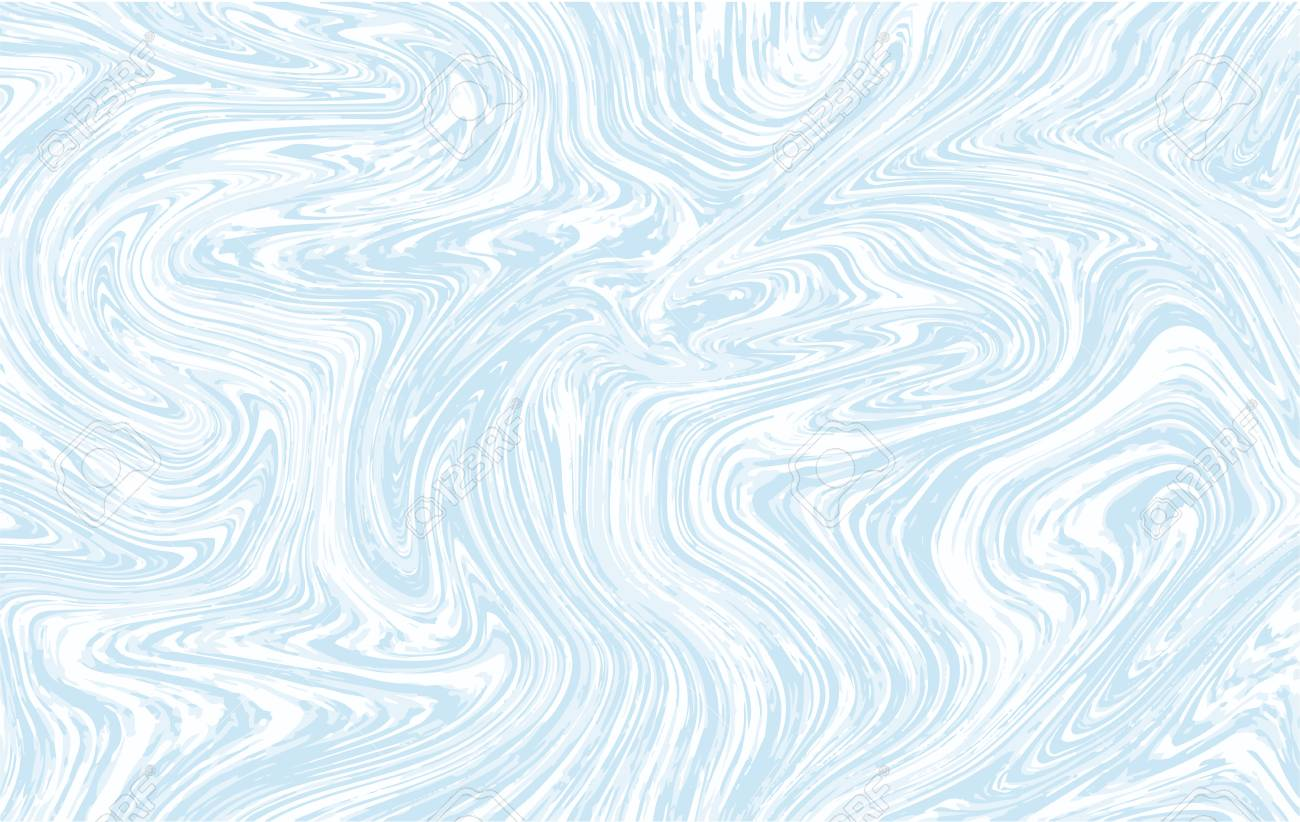 Light Blue And White Marble Texture Design Vector Background Royalty Free Cliparts Vectors And Stock Illustration Image 91720967