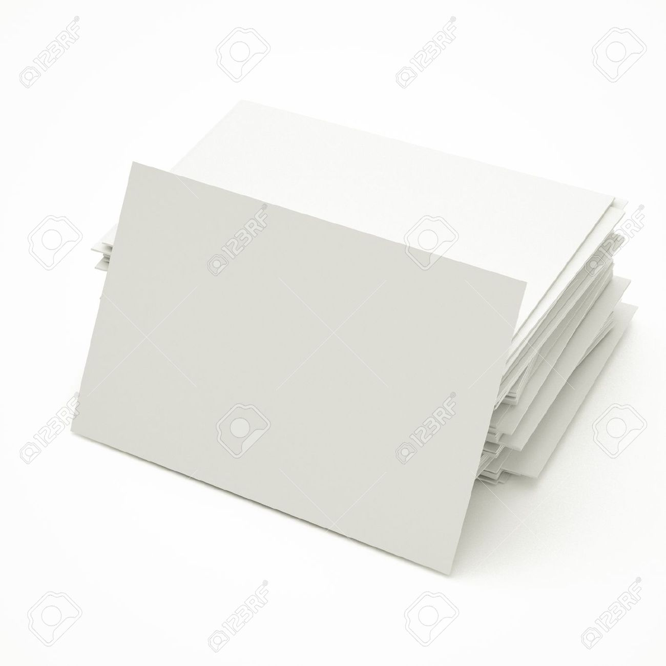 Blank Business Card Images & Stock Pictures. Royalty Free Blank ...