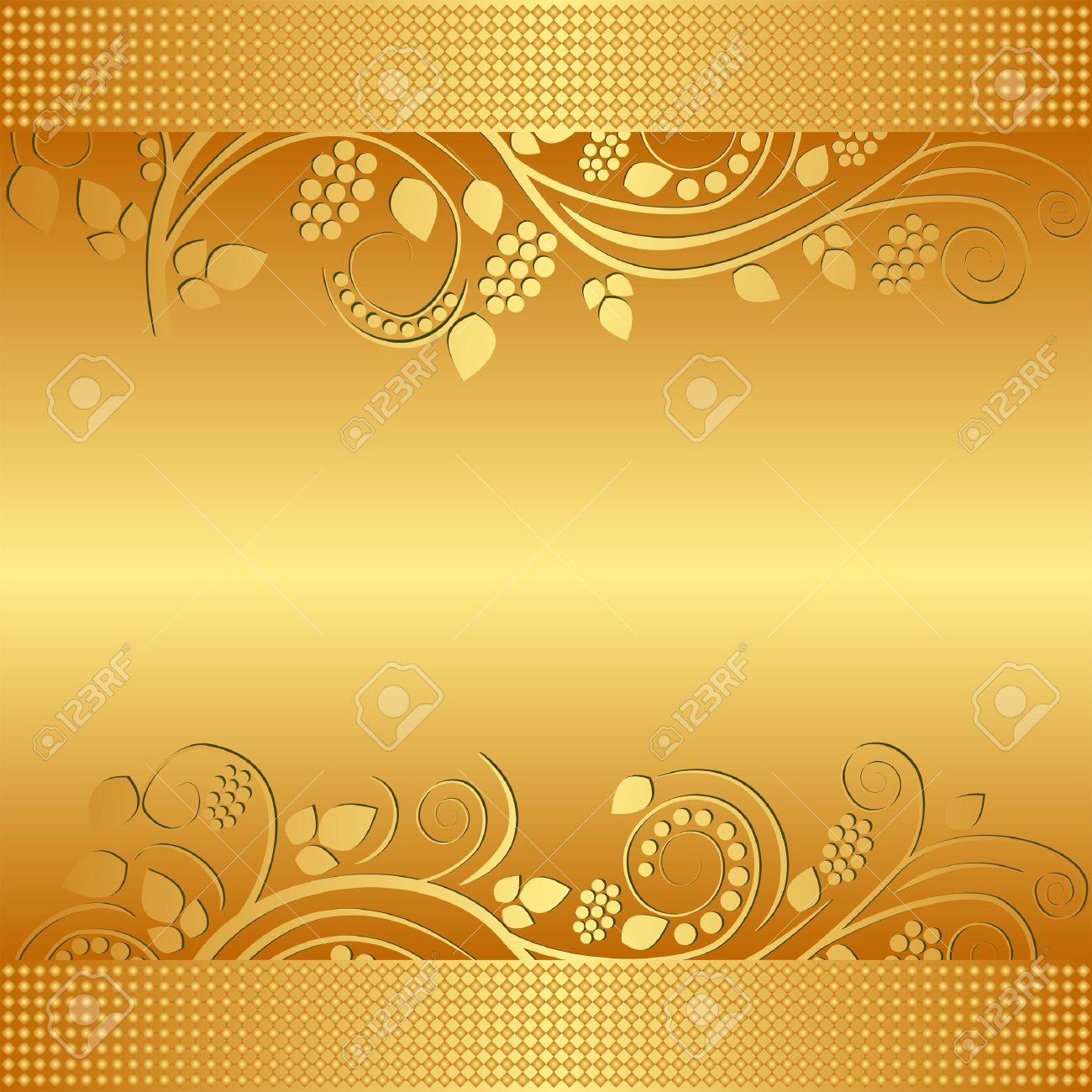 Brass Gold Texture Brass Texture Golden