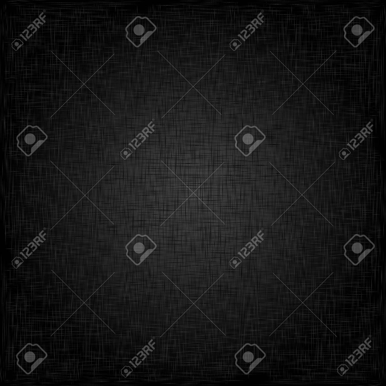 black textured background - 53937047