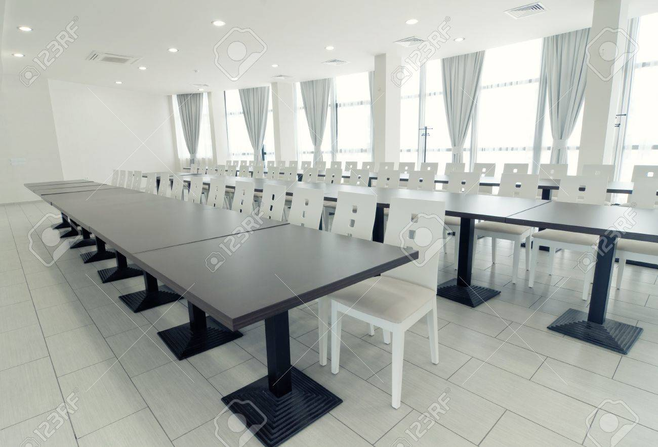 conference hall Stock Photo - 7282074