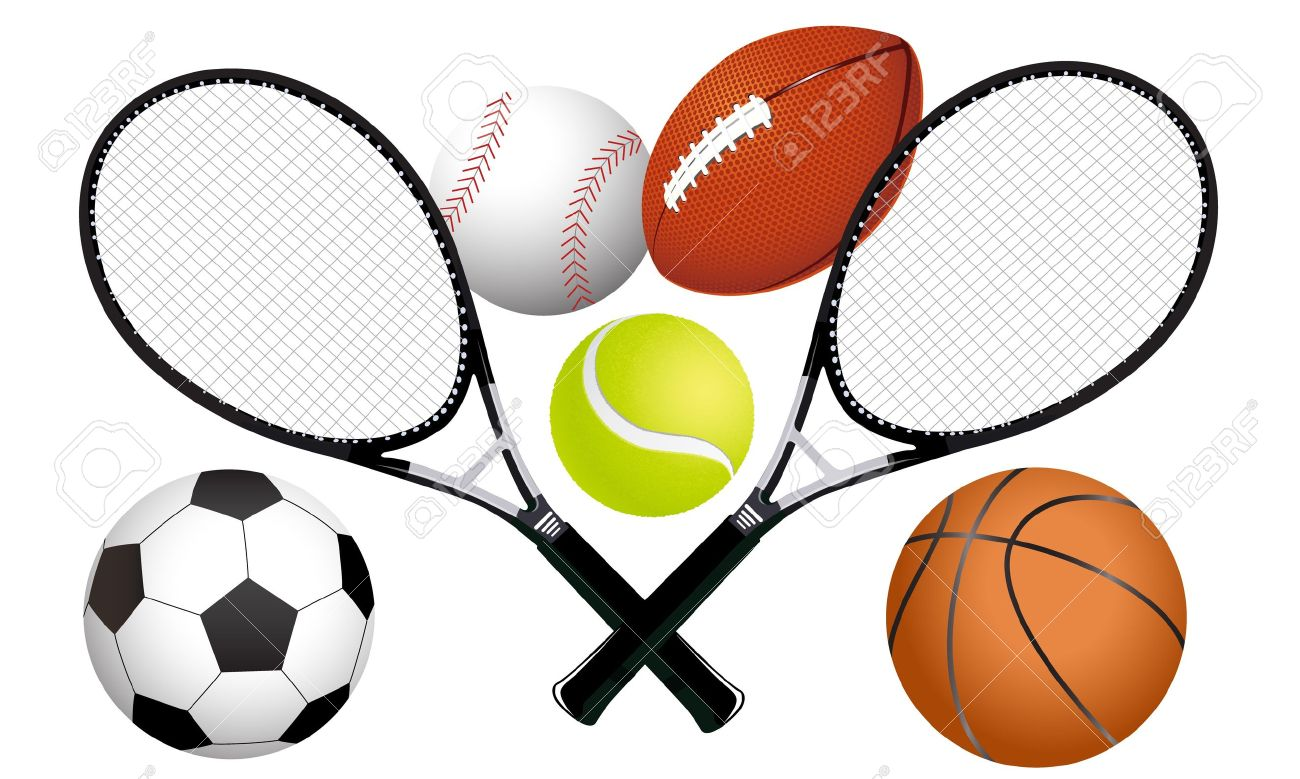 262 921 sports equipment cliparts stock vector and royalty free rh 123rf com All Sports Clip Art Sports Equiment