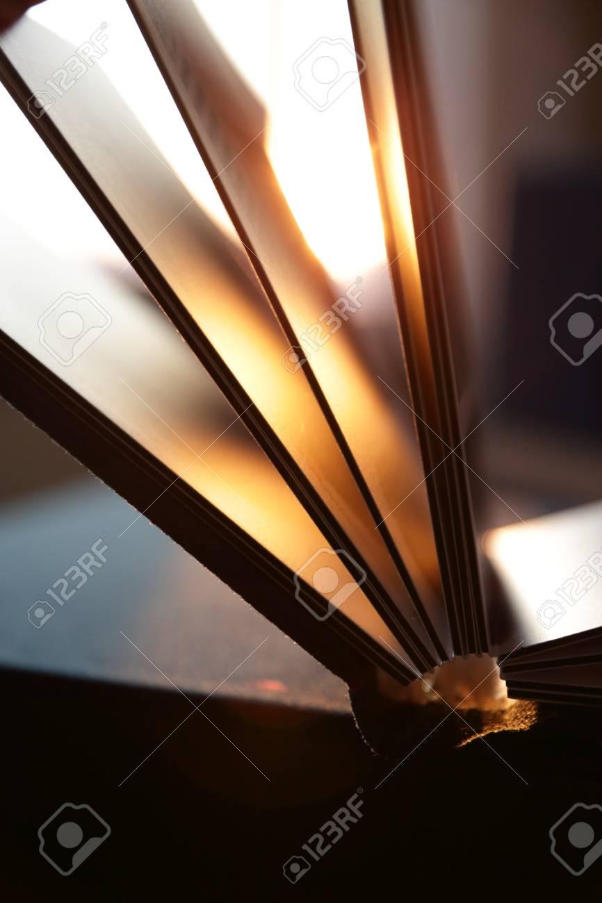 夕暮れ layflat スタイル写真集バインディング ロイヤリティーフリー