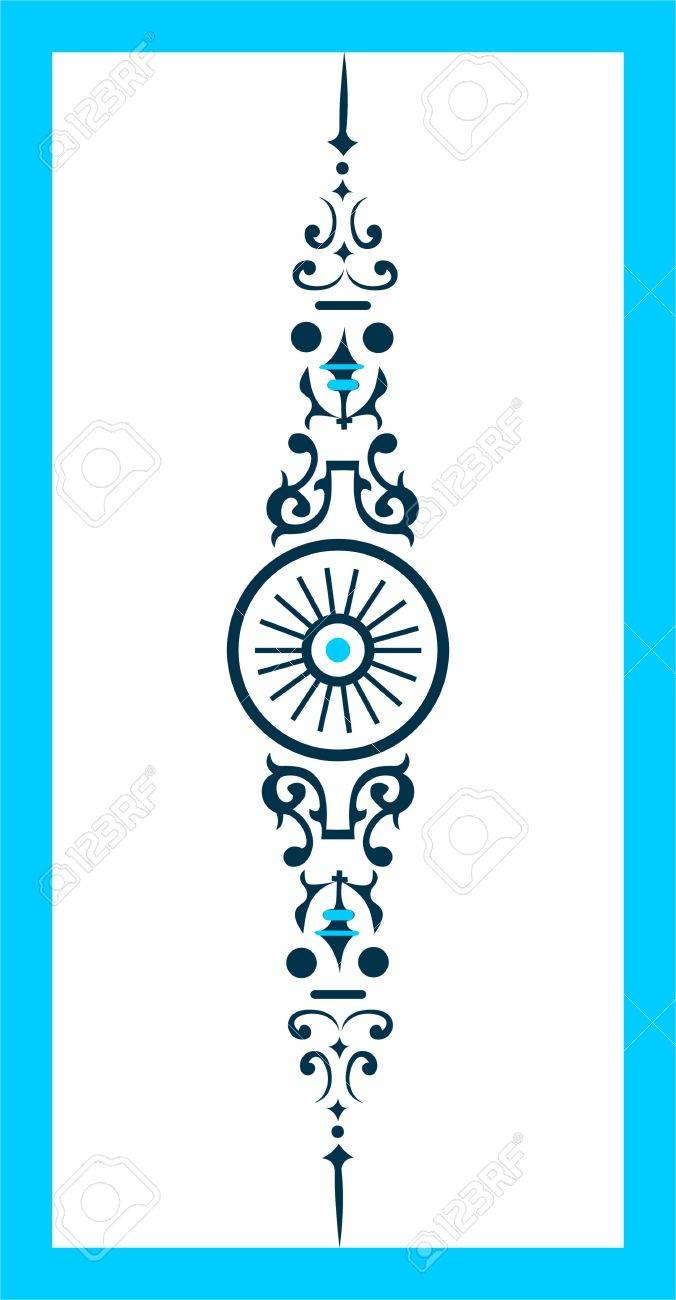 on vector blue pool turquoise pattern the tiles floor decor photo stock decorative
