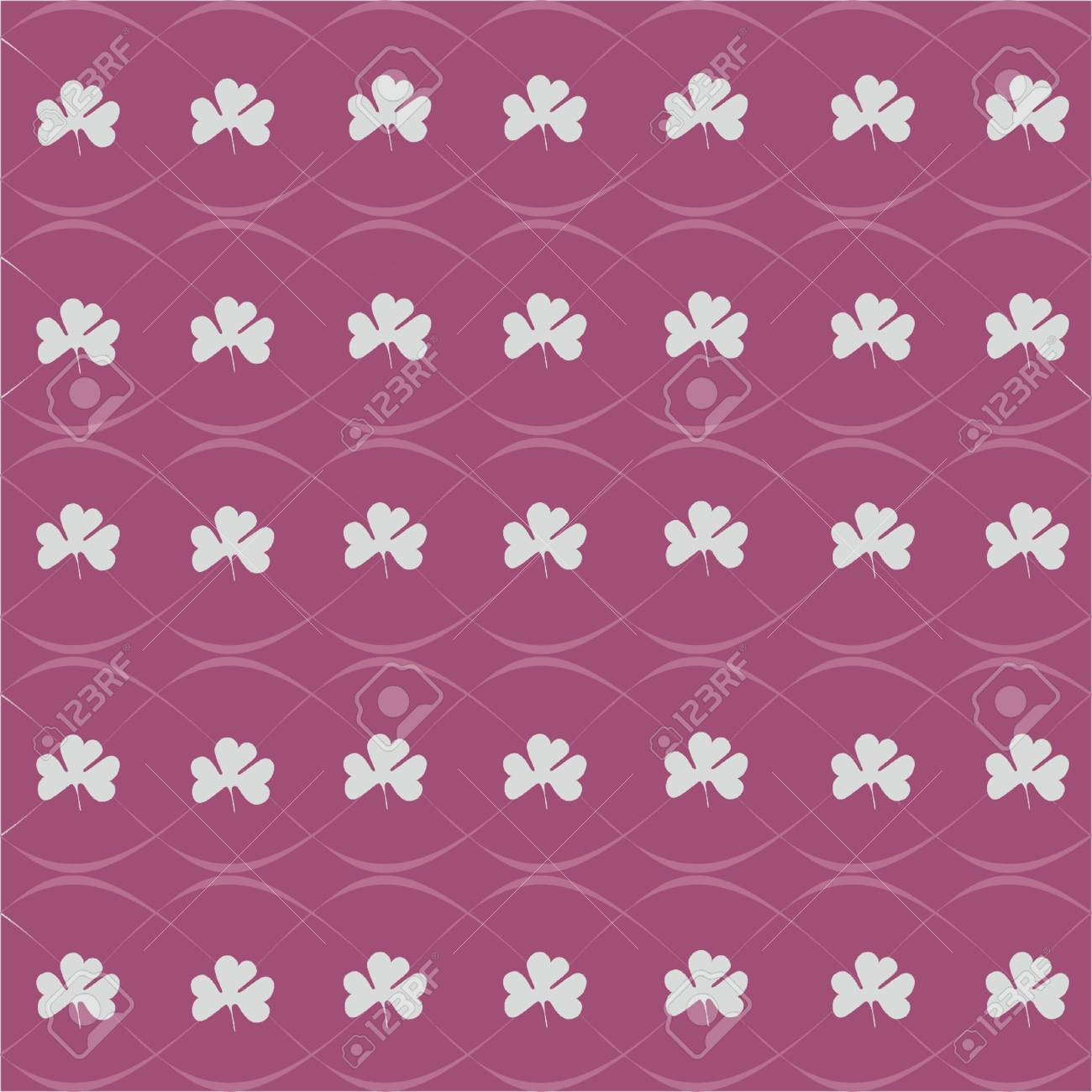 seamless patterns and greeting cards Stock Vector - 14299319