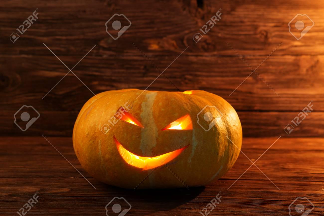 Halloween Pumpkin Photography