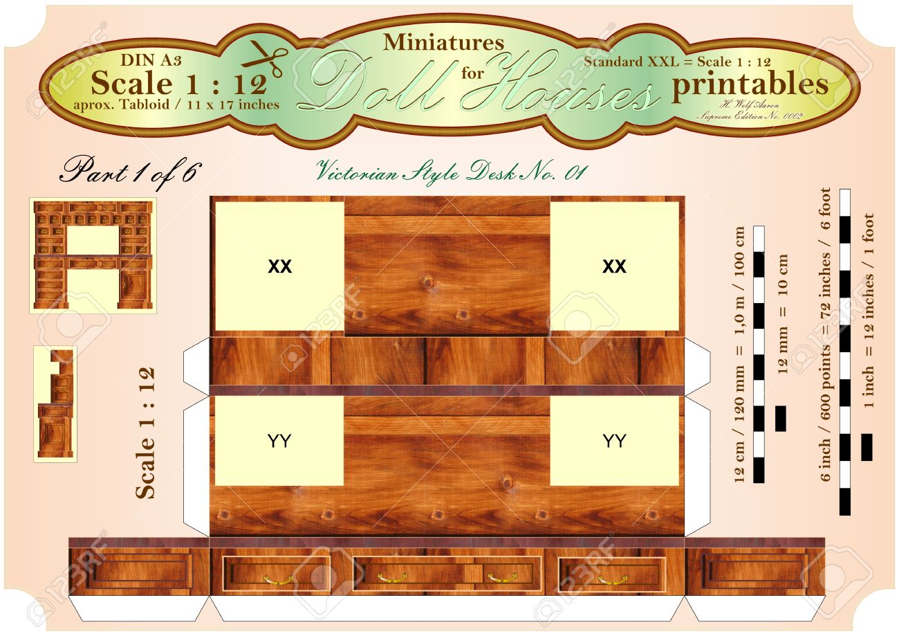 Dollhouse Printables Images Blogs Workanyware Co Uk
