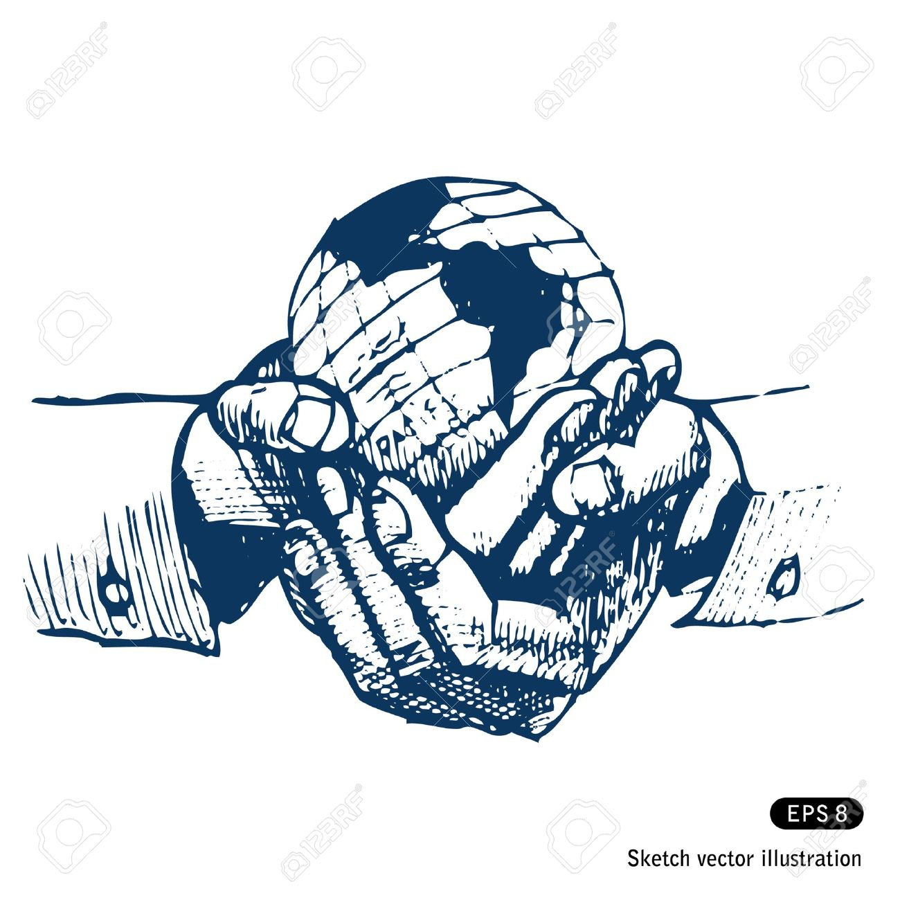 Man And Woman Holding Hands Drawing Man s Hands Holding The Earth
