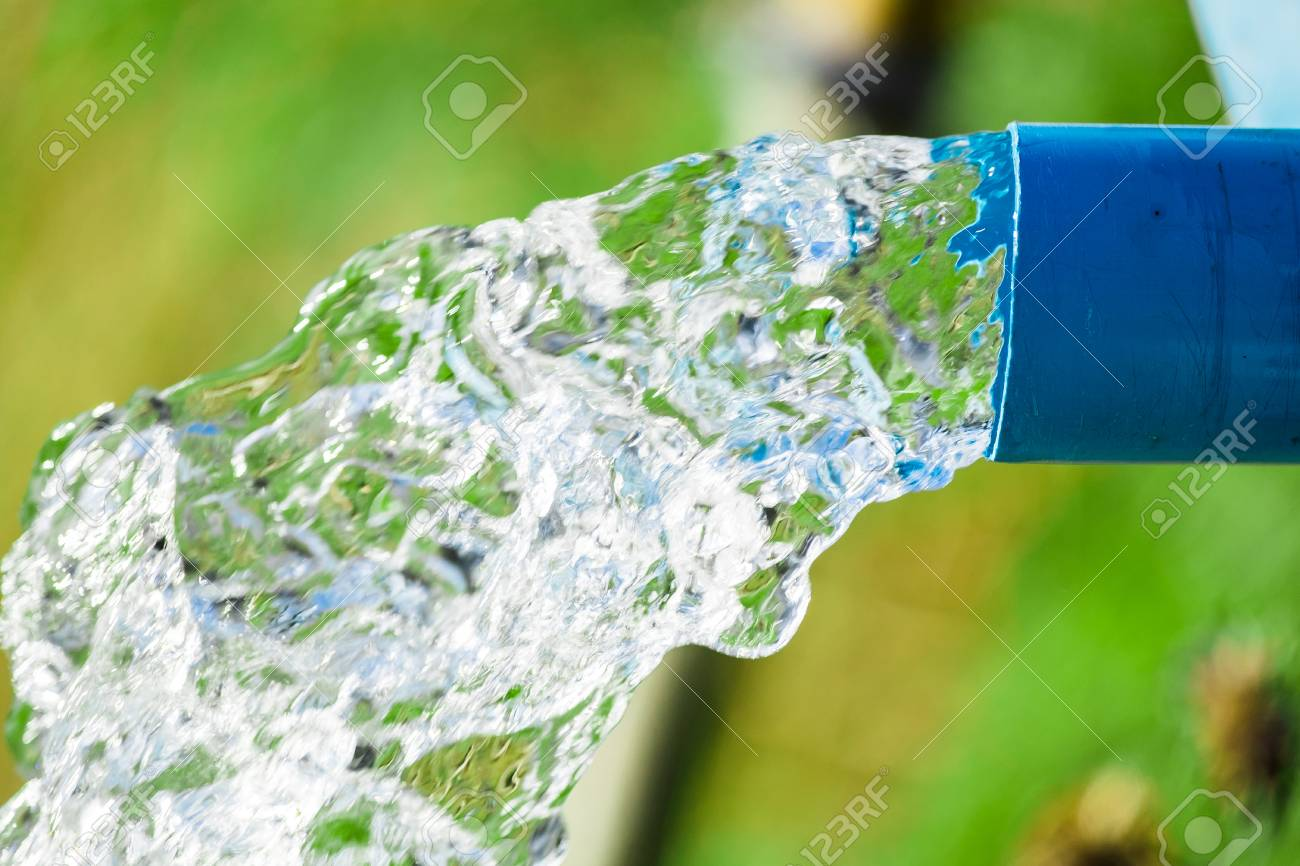 Blue pump pipe water flow equipment for agriculture Stock Photo - 90937169 & Blue Pump Pipe Water Flow Equipment For Agriculture Stock Photo ...