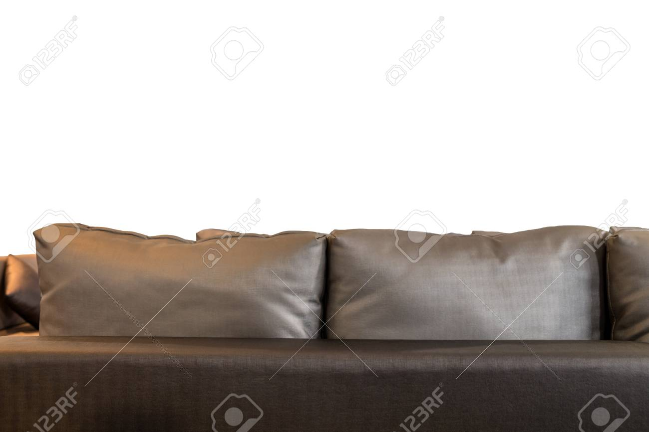 Magnificent Back Of Sofa In Living Room On White Background Ocoug Best Dining Table And Chair Ideas Images Ocougorg