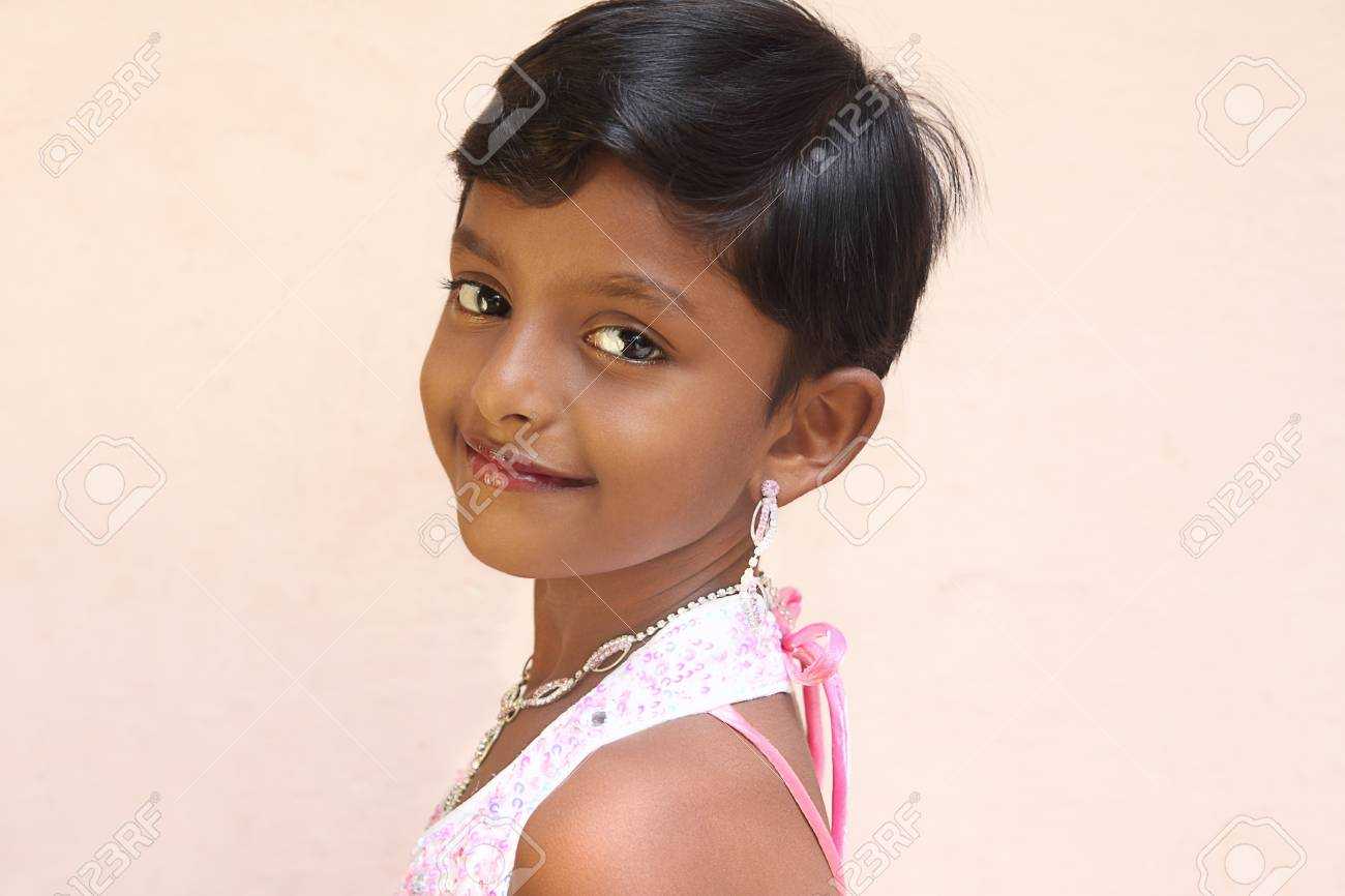 Indian Kids Hairstyle Girls Hairstyle Guides
