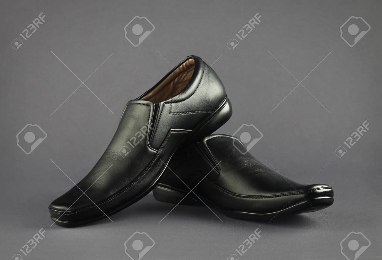 a3842e5b0aa0 Indian Made Men s Shoes Stock Photo - 58813326