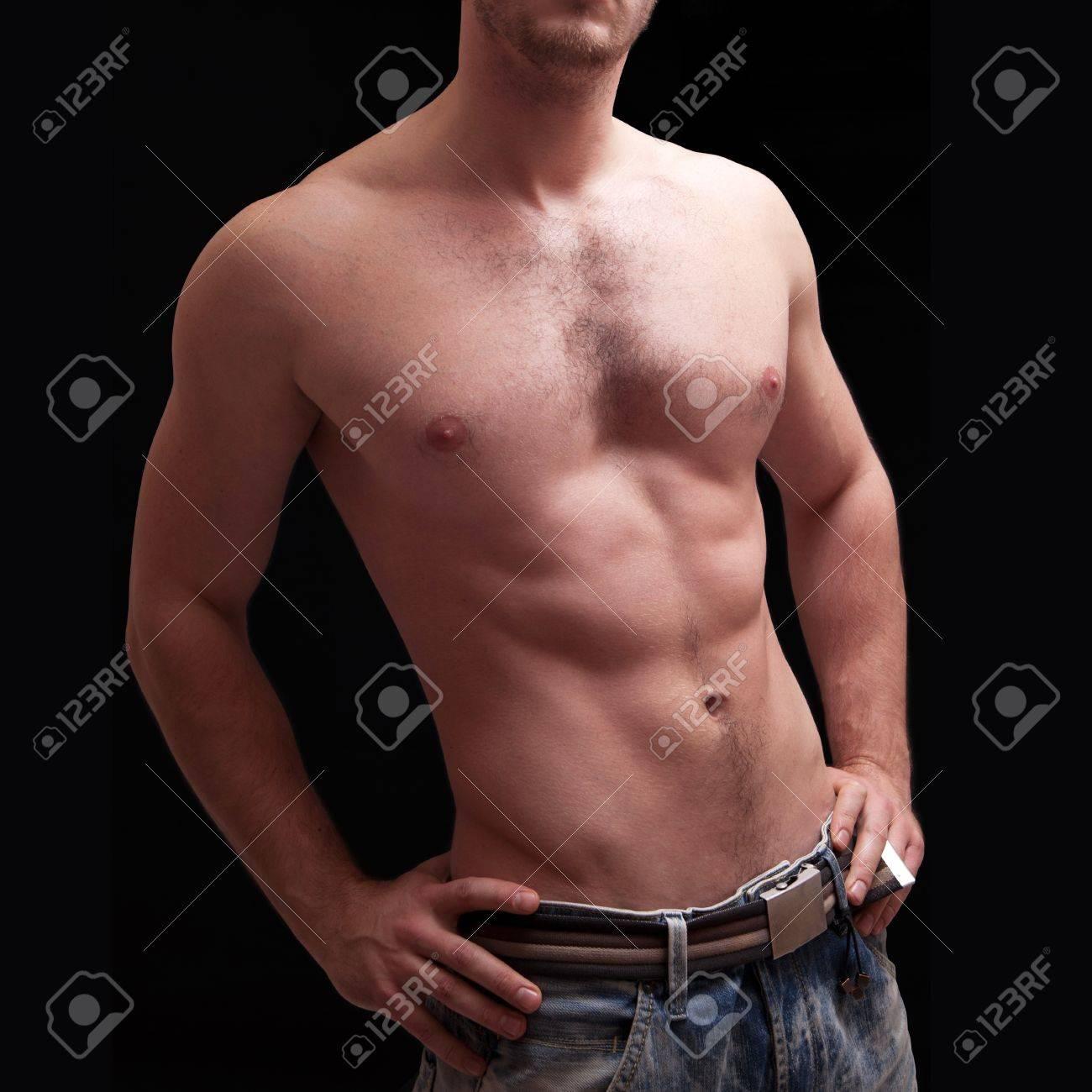 mann 70 nackt