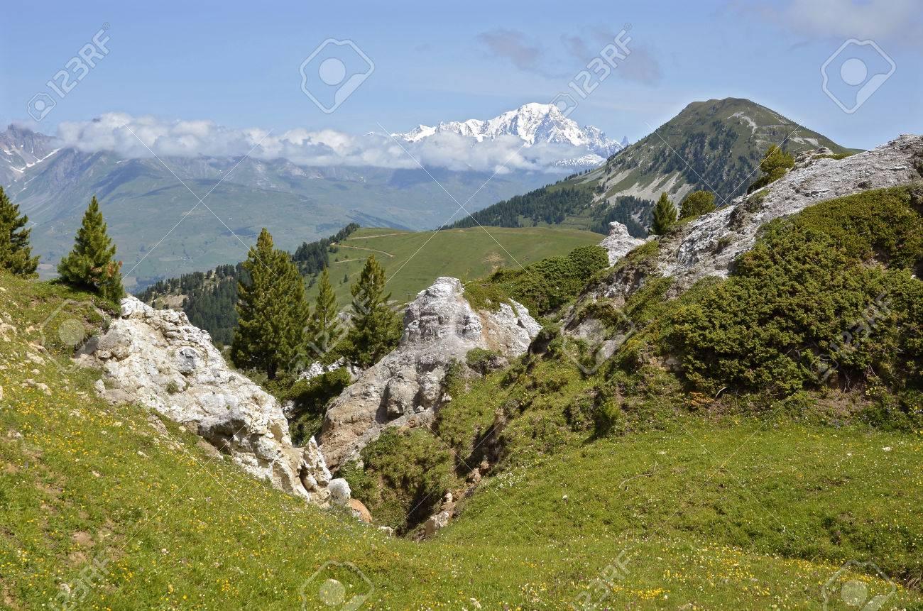 alpes-francaises - Photo