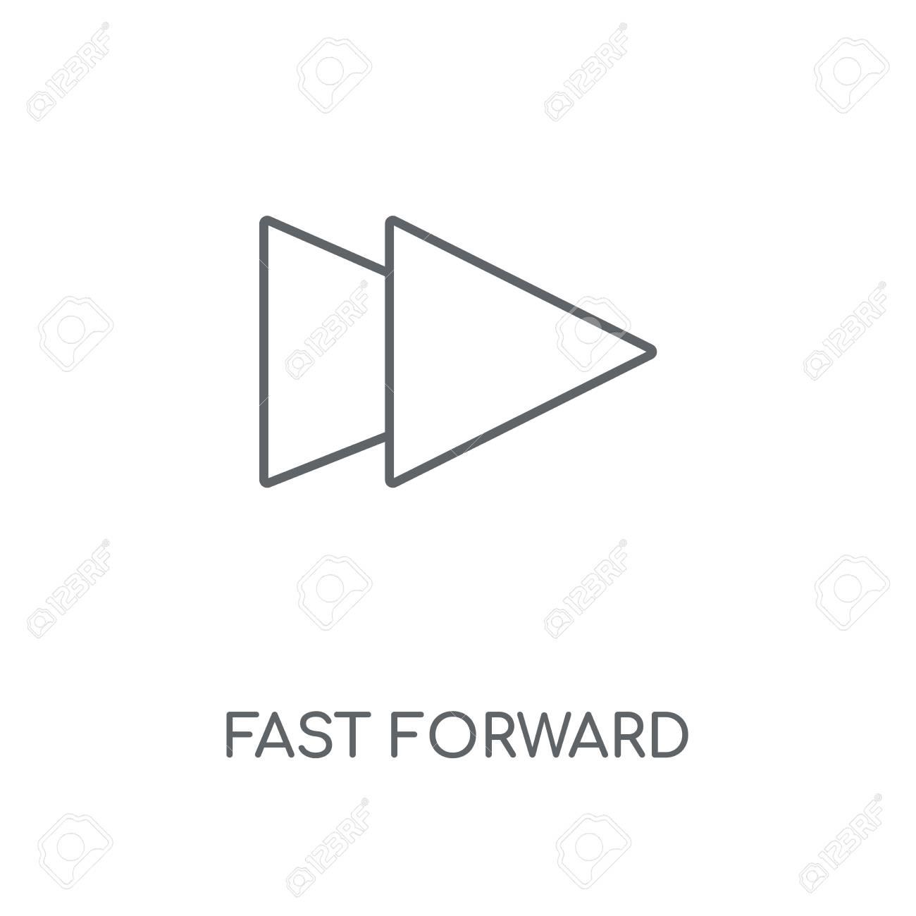The Forward Concept