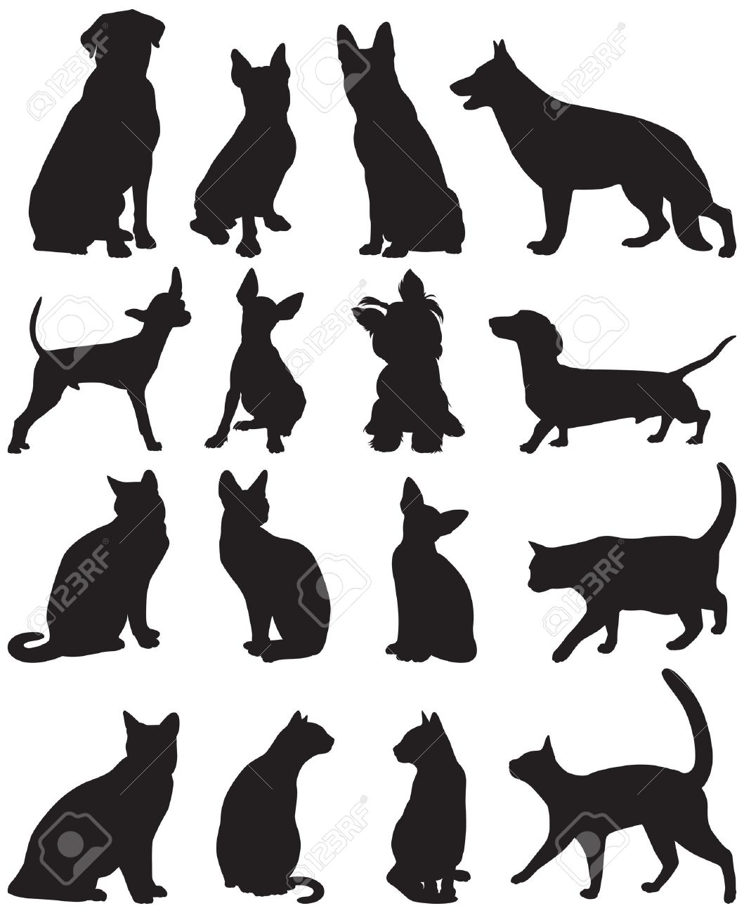 1 435 siamese cat cliparts stock vector and royalty free siamese