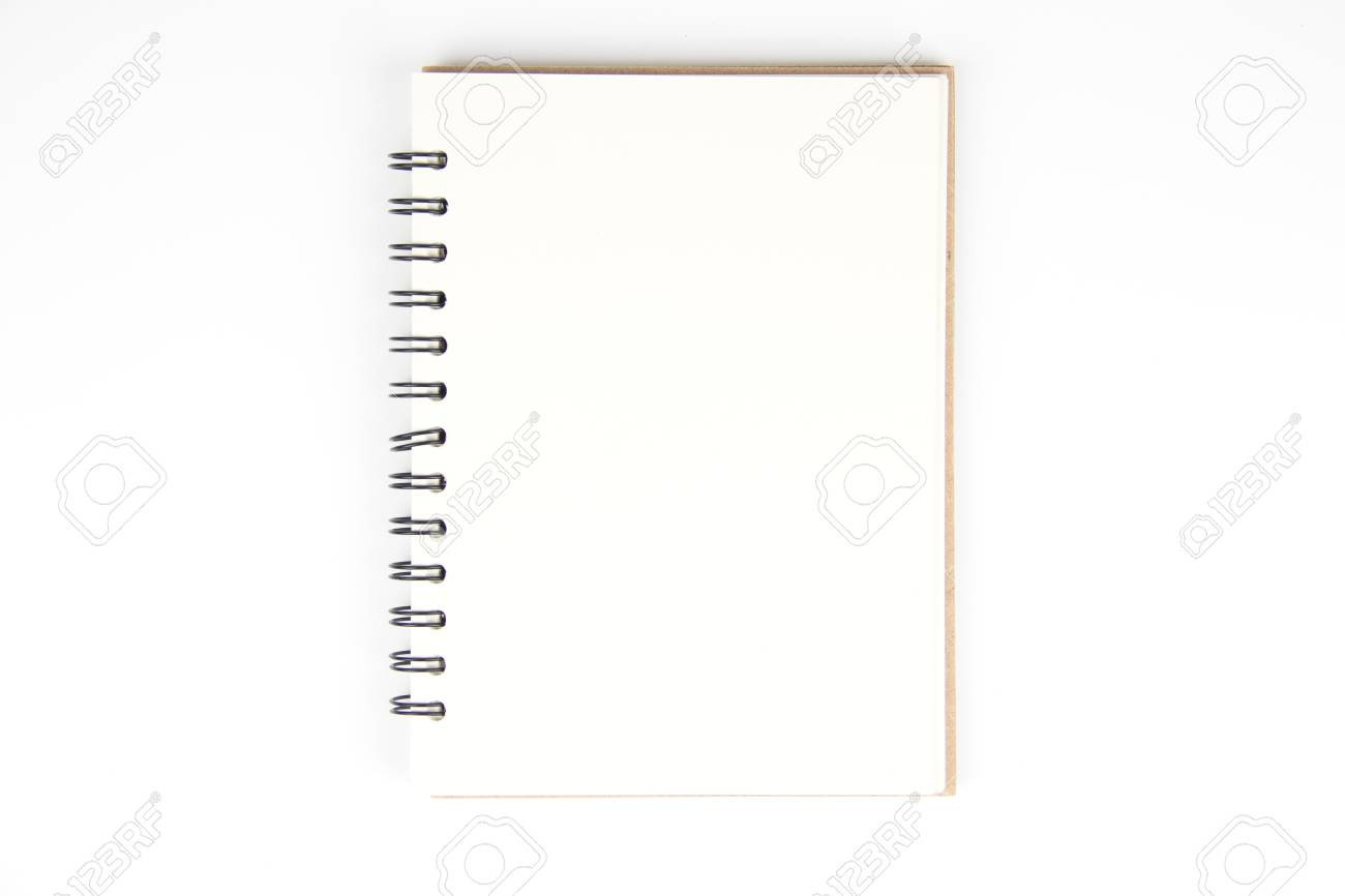 blank book top view high angle copy space stock photo picture and