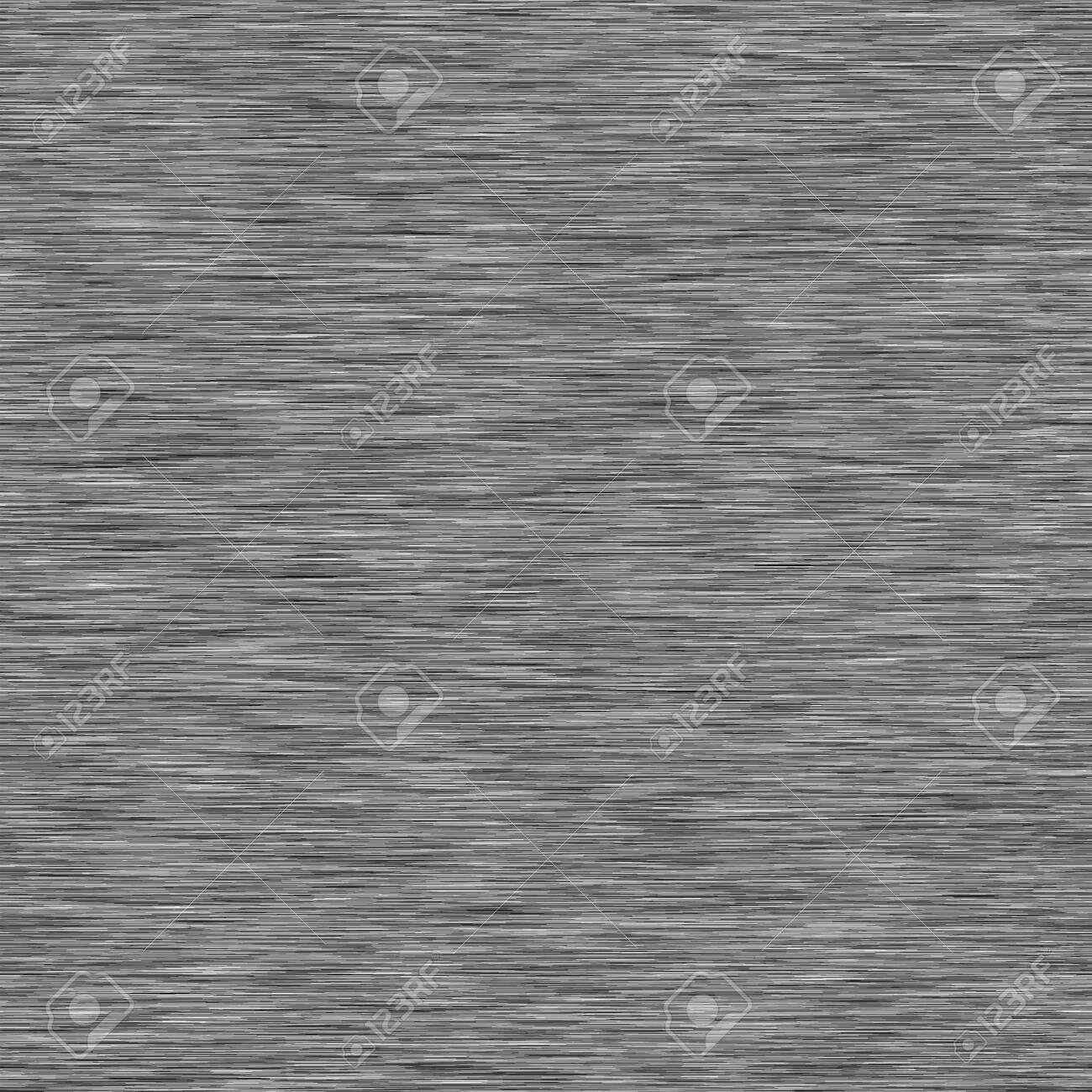 Gray Marl Heather Melange Seamless Vector Pattern - 134467698