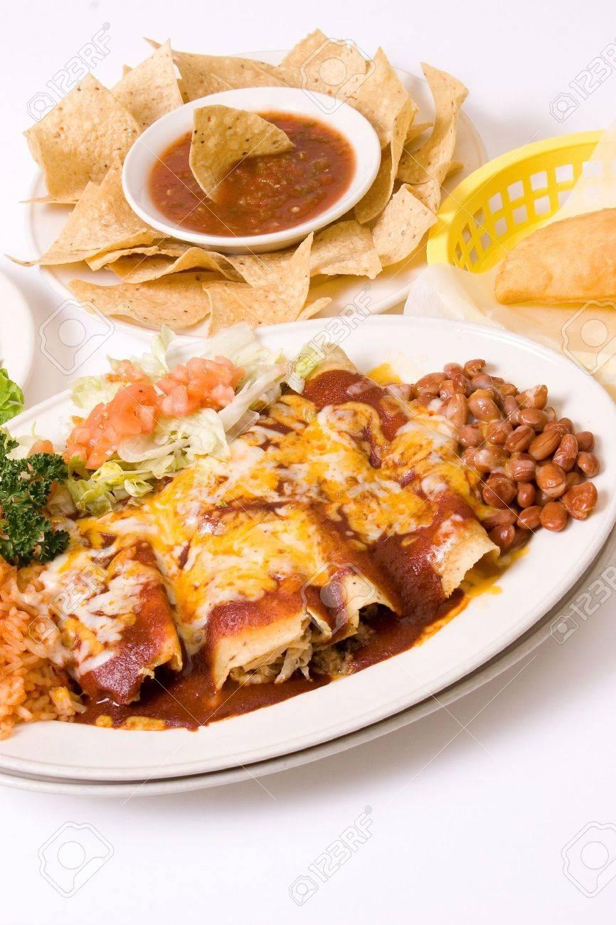 southwestern traditional food Stock Photo - 334641