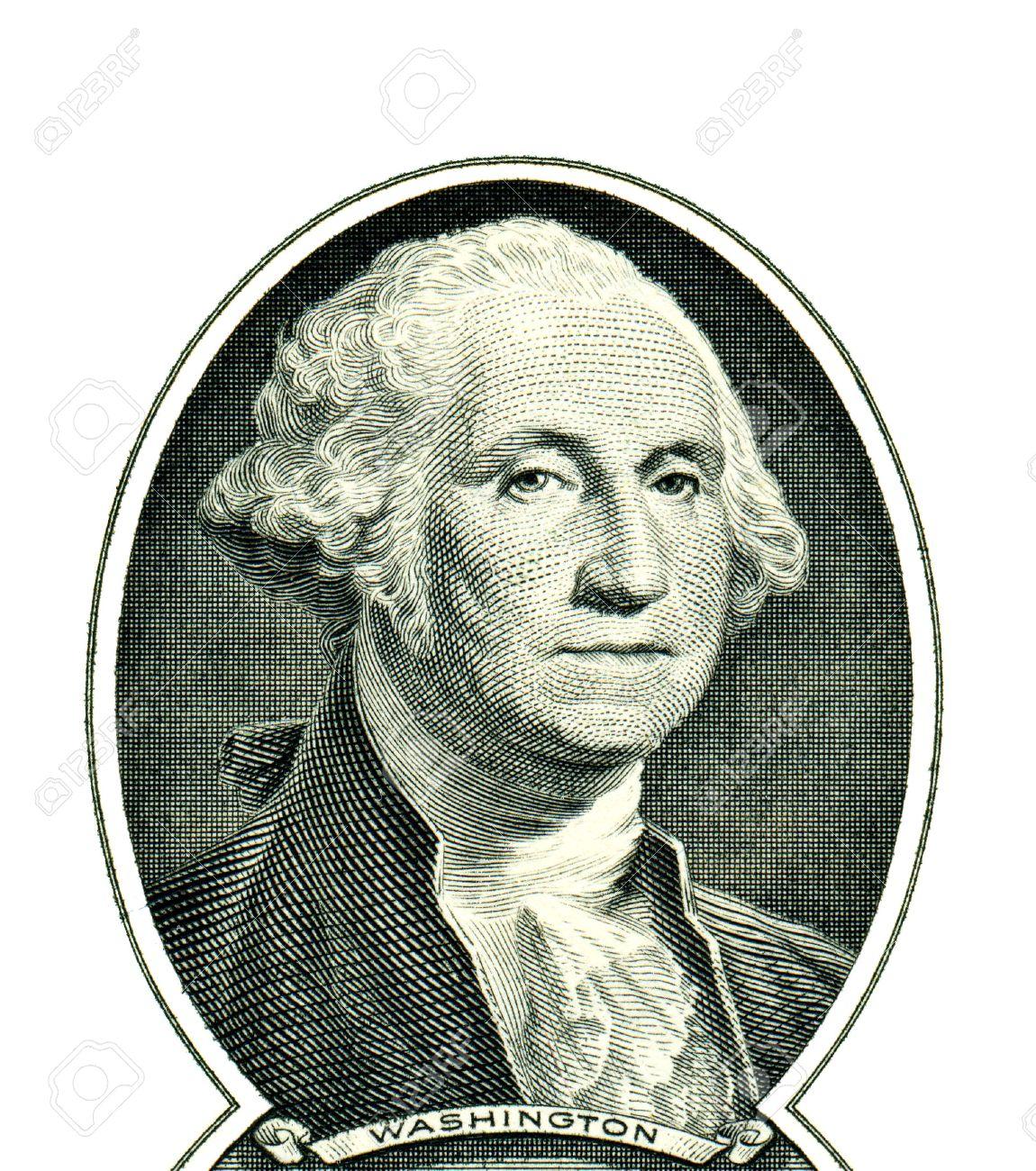 ワシントン ジョージ