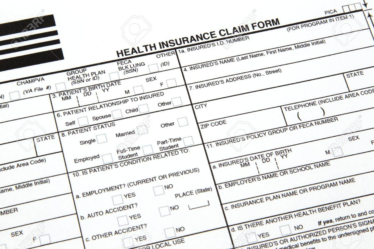 school health form
