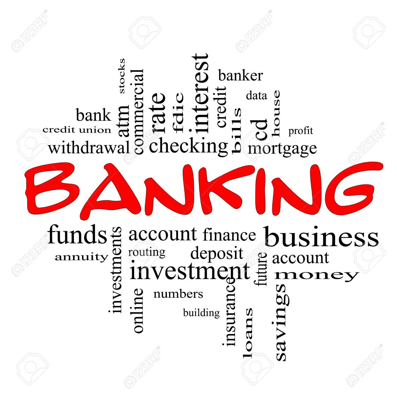banks terms