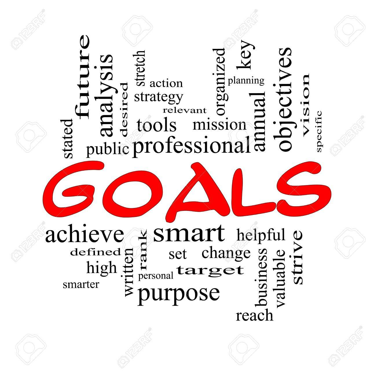 goals word cloud concept in red and black great terms such goals word cloud concept in red and black great terms such as planning missions