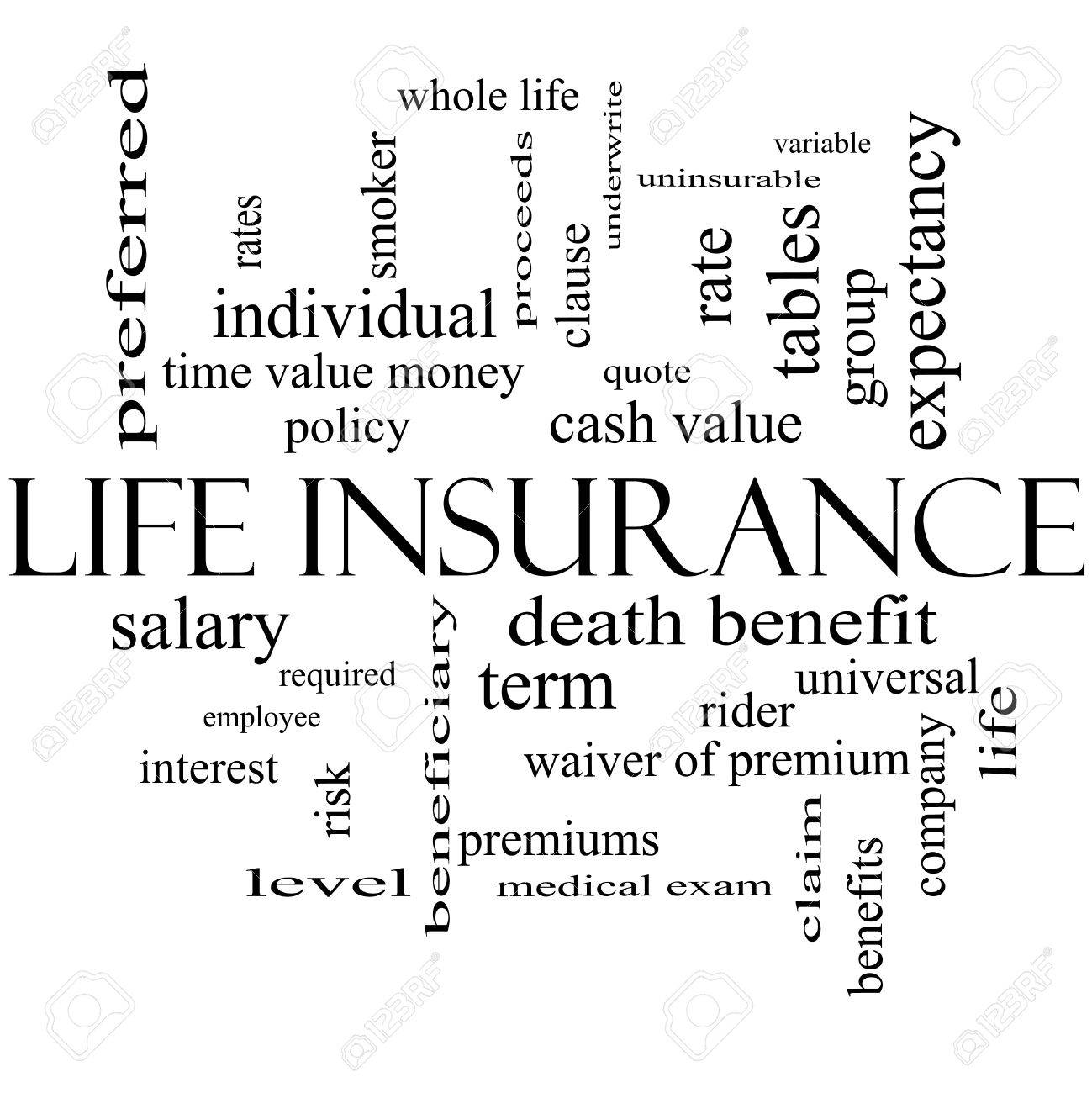 Single Premium Whole Life Insurance Quote Whole Life Insurance For Adults
