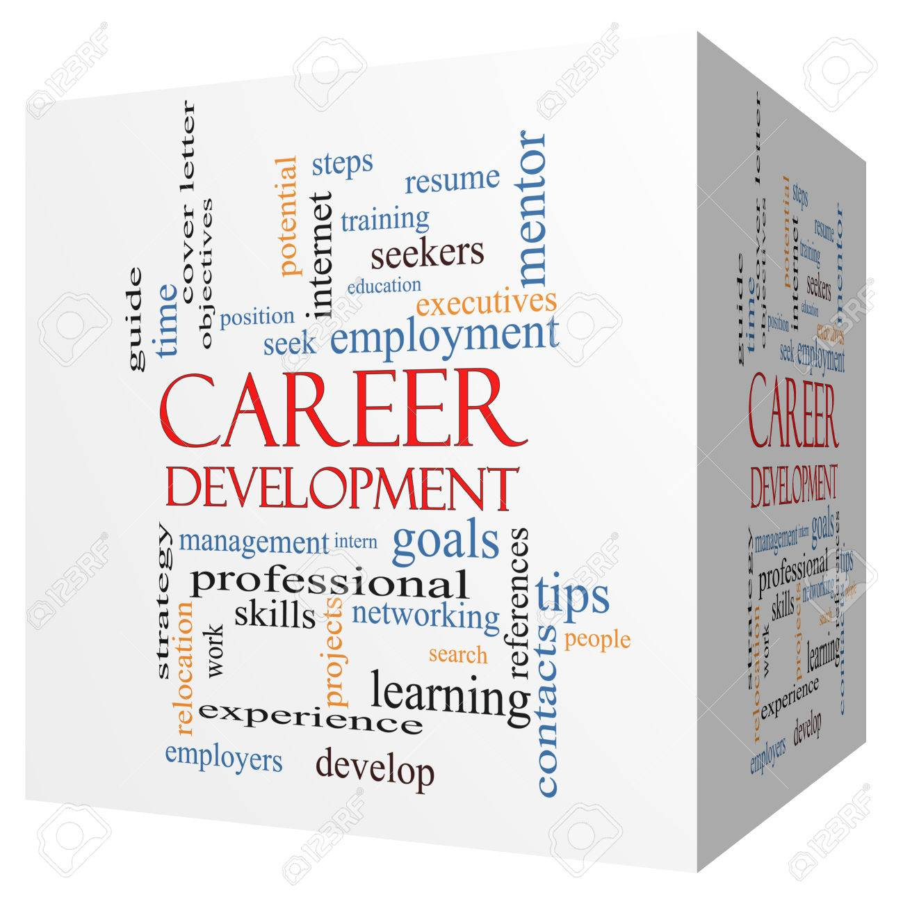 career goals examples for resumes