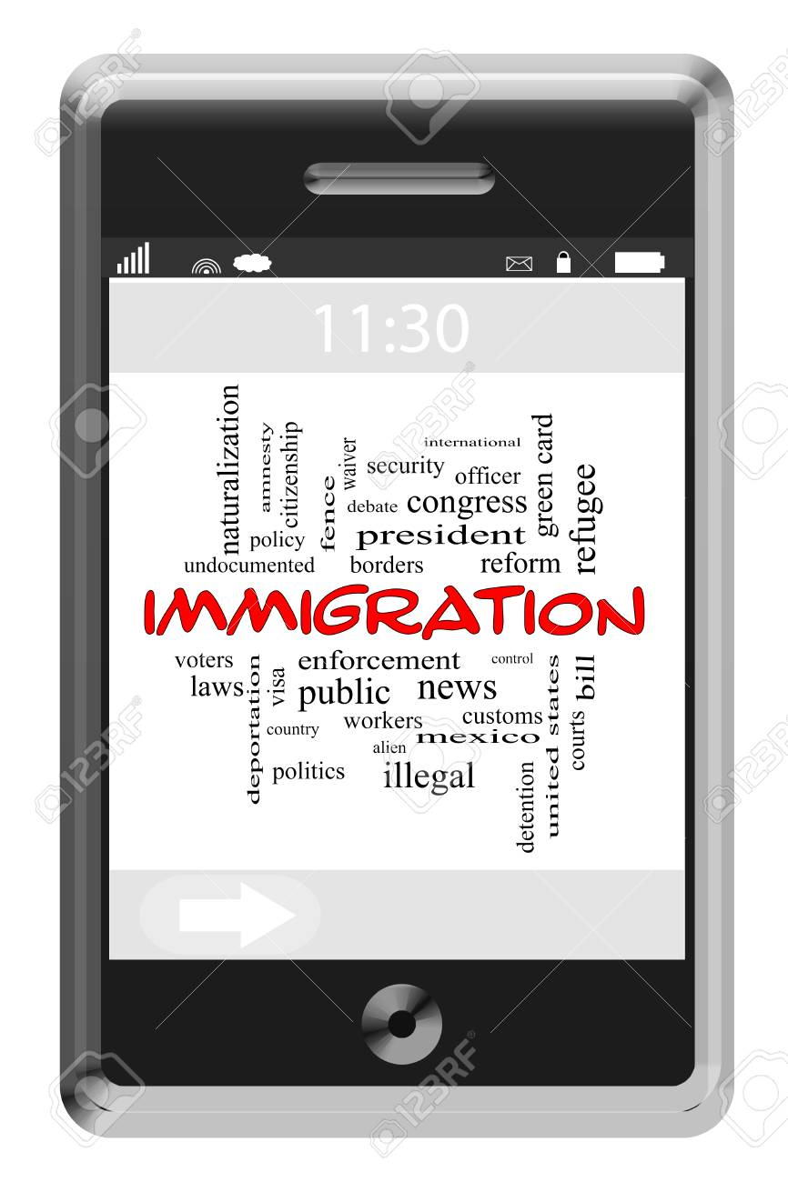 German Immigration Site Official