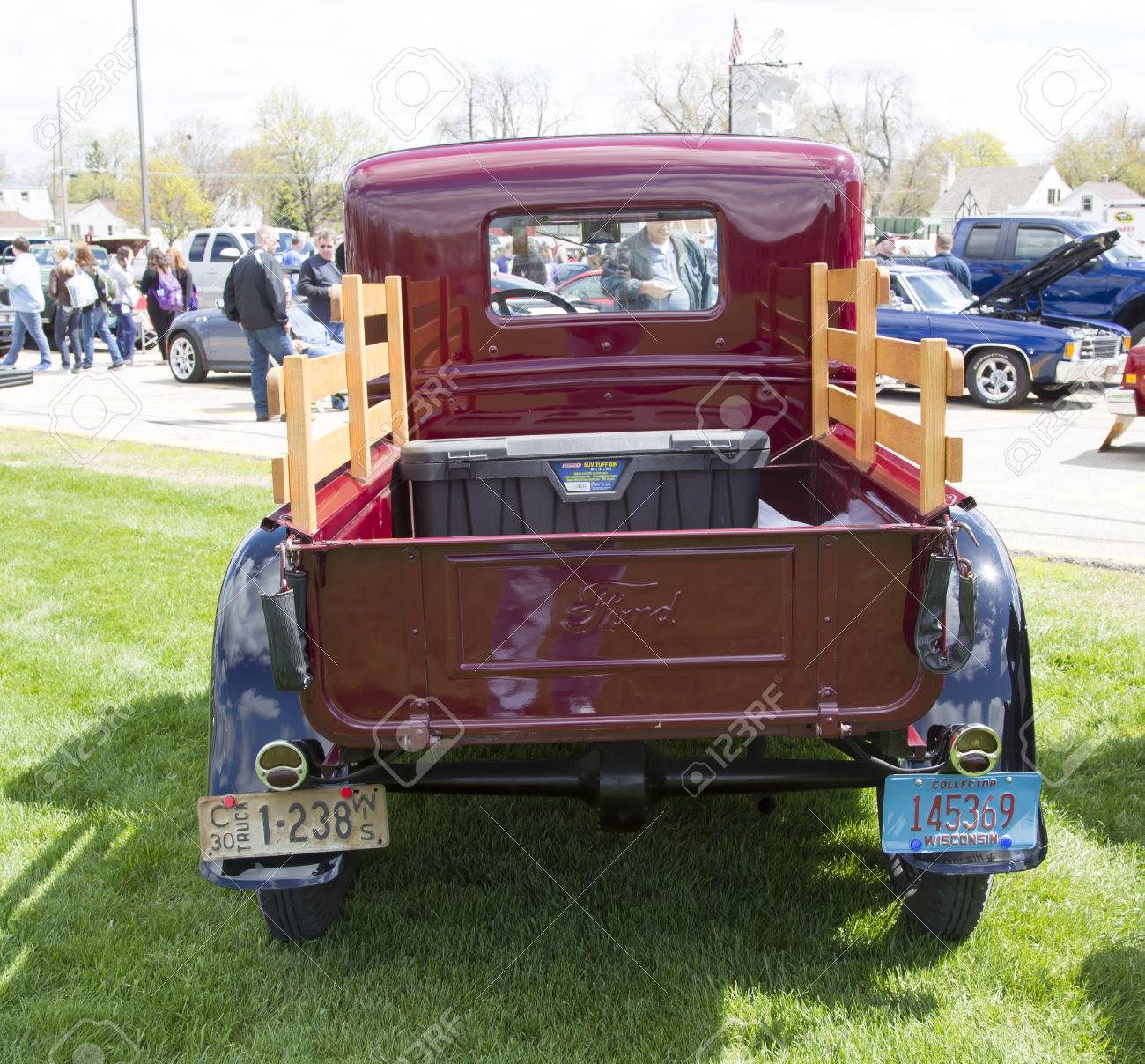 1930 ford pickup truck