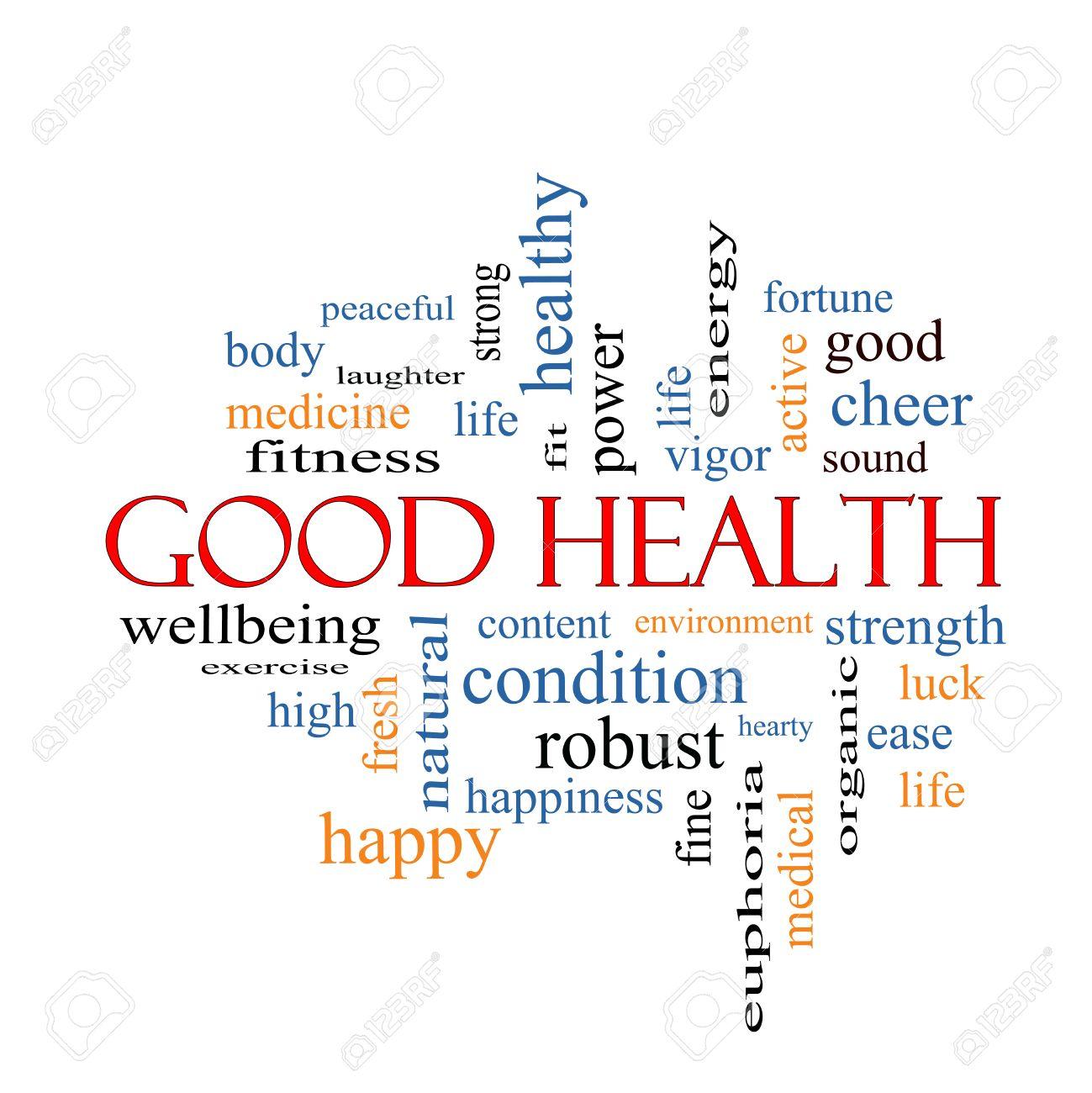 Immagini Stock Buona Salute Nube Concetto Word Con Termini Come Benessere Fitness Corpo E Piu Image 28429614