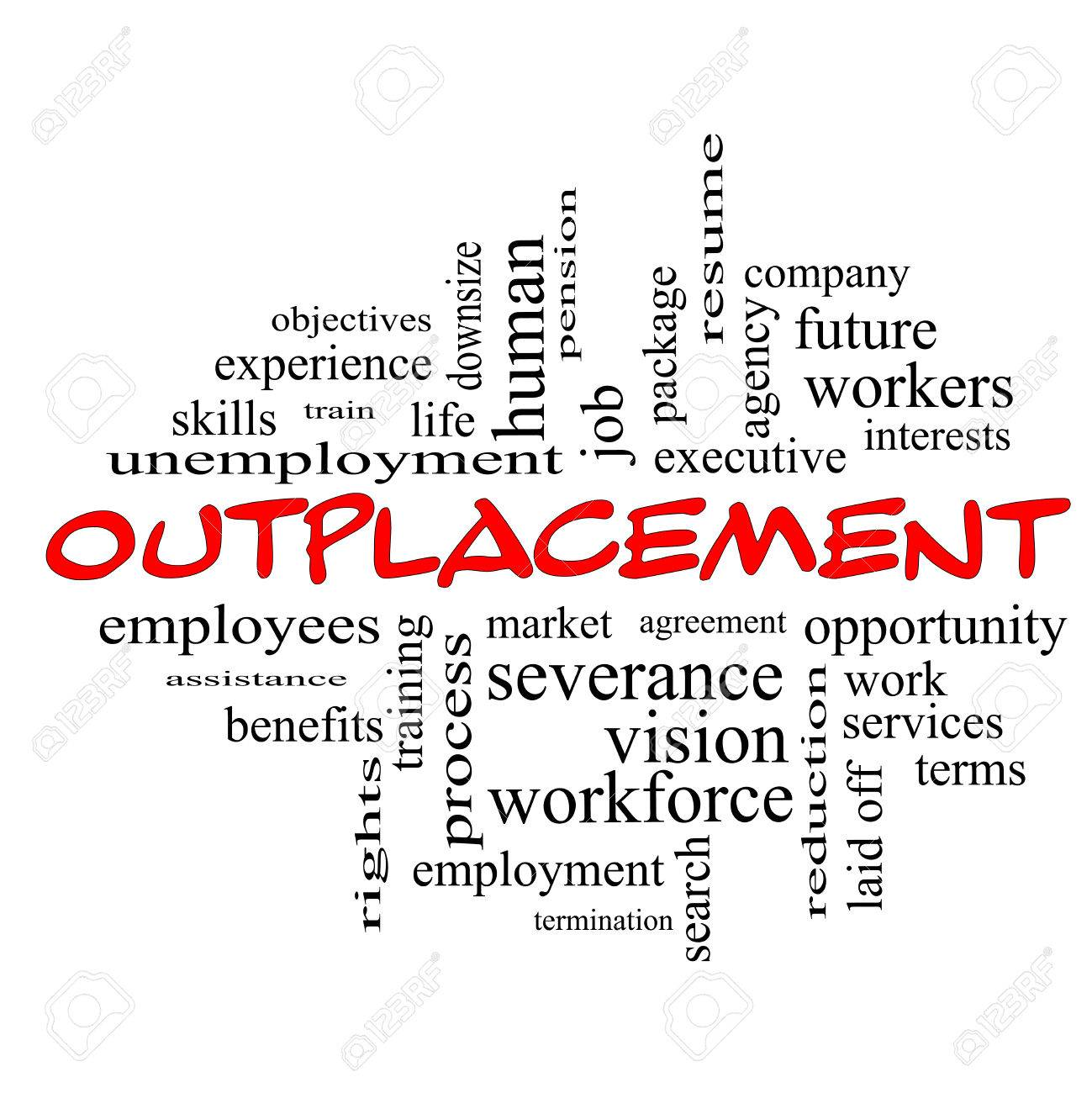 Image result for outplacement