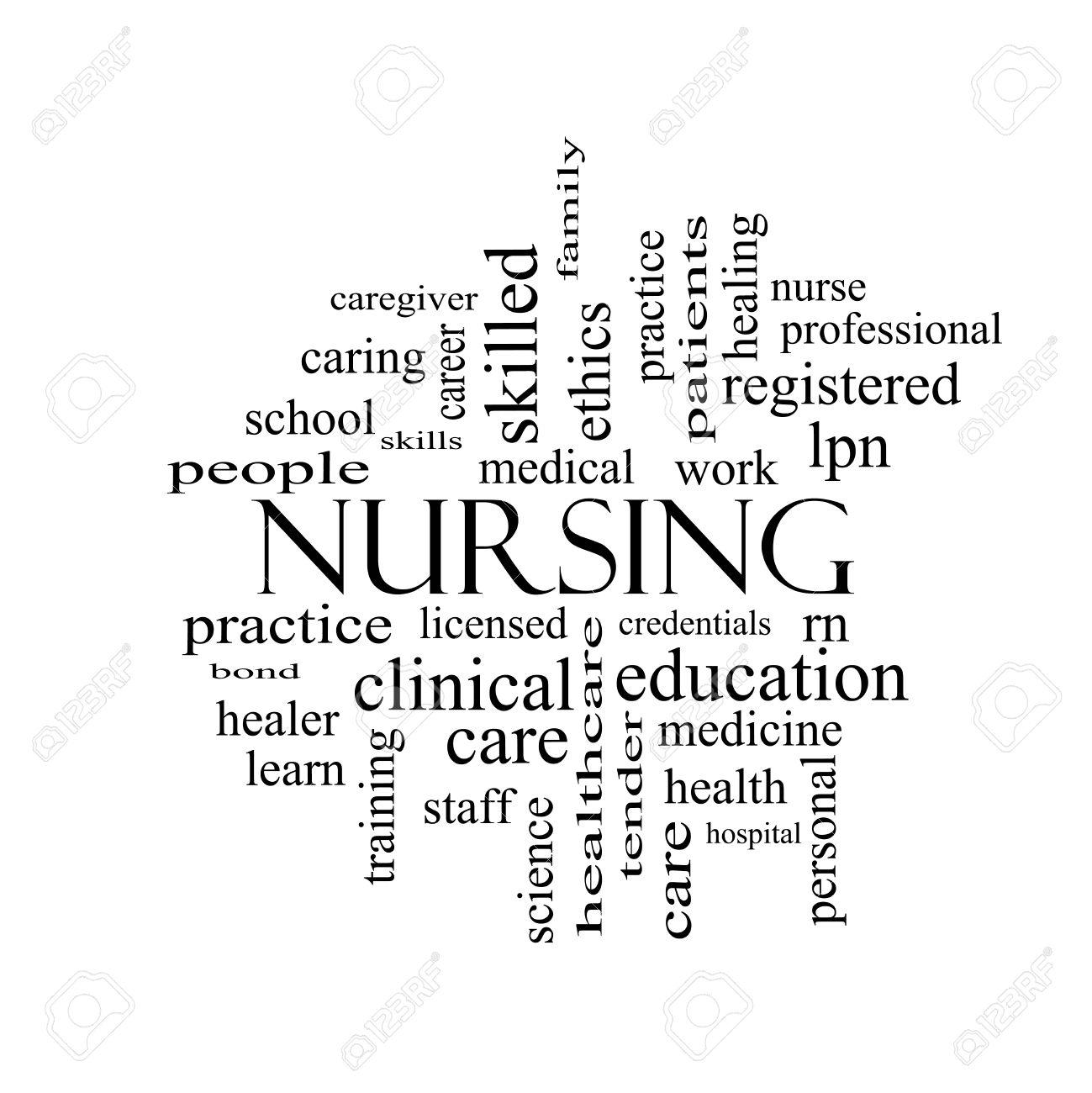 Fein Fähigkeiten Für Die Krankenpflege Fotos - Entry Level Resume ...