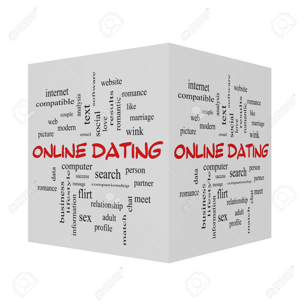 Datating Online-Ehe