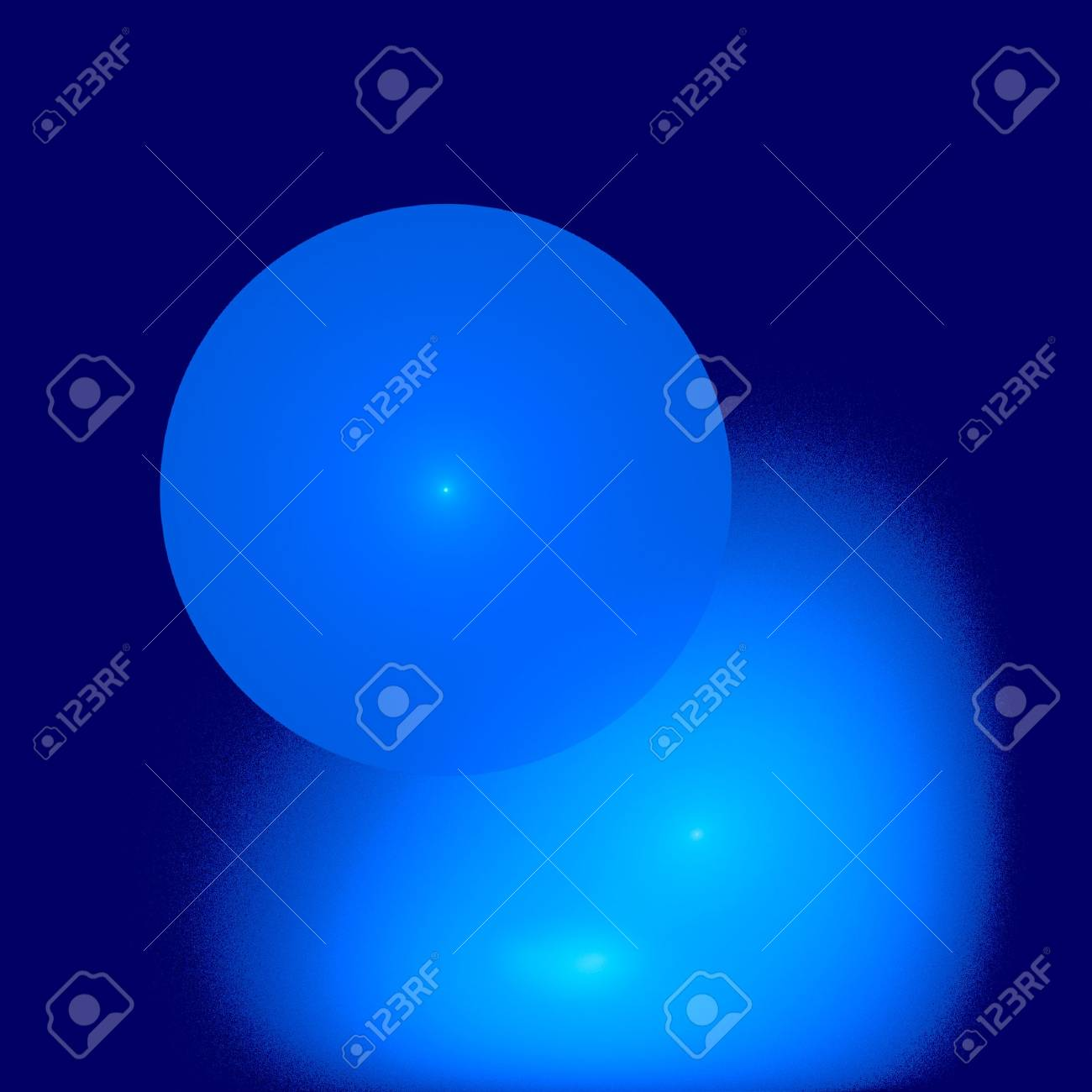 abstract background. fractal Stock Photo - 4953169