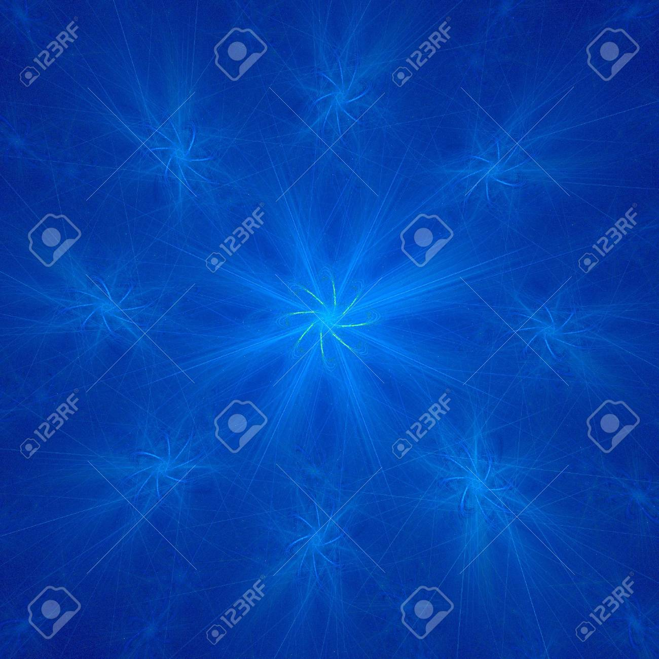 abstract background. fractal Stock Photo - 4953162